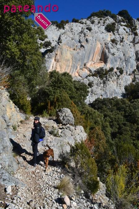 Ascensión al Pico Fragineto