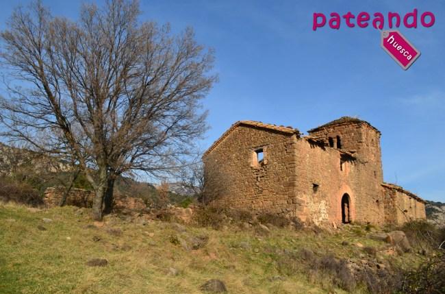 Ermita de Fabana