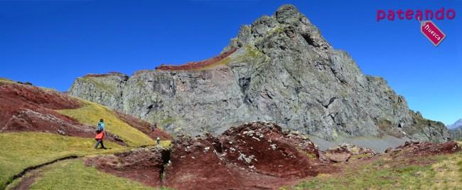 Ascensión al Pico Anayet
