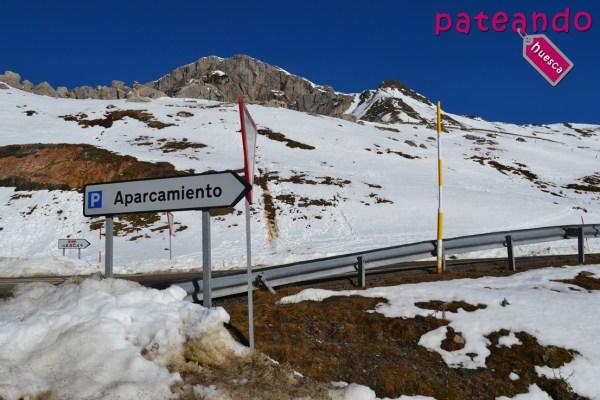 Ascensión en raquetas el Pico Petruso