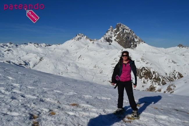 Cima del Pico Petruso