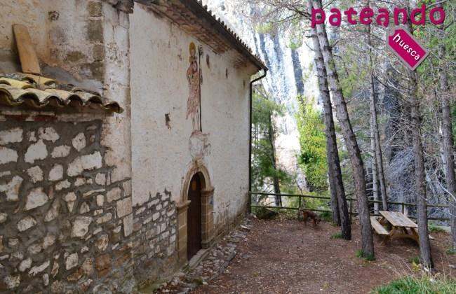 Ermita Virgen de la Peña
