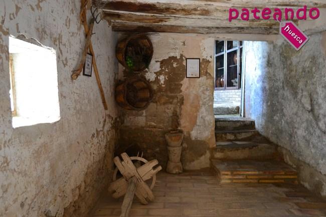Casa del Santero