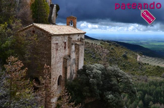 Vistas desde Casa del Santero