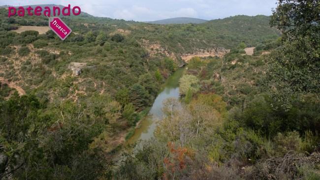Río Alcanadre