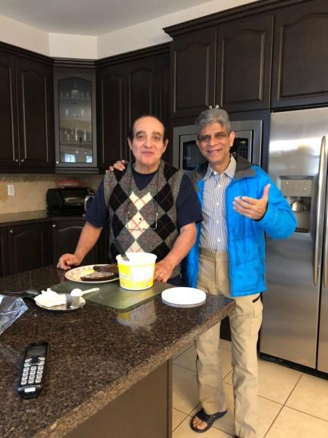 Rashid and Mustafa