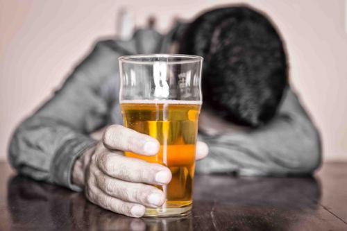 алкоголізм