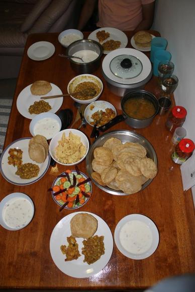 ઘરનું ભોજન