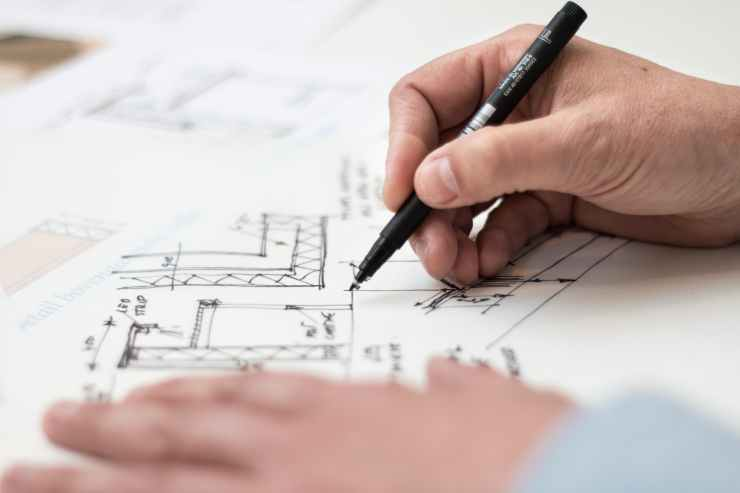 Patent drawing requirements