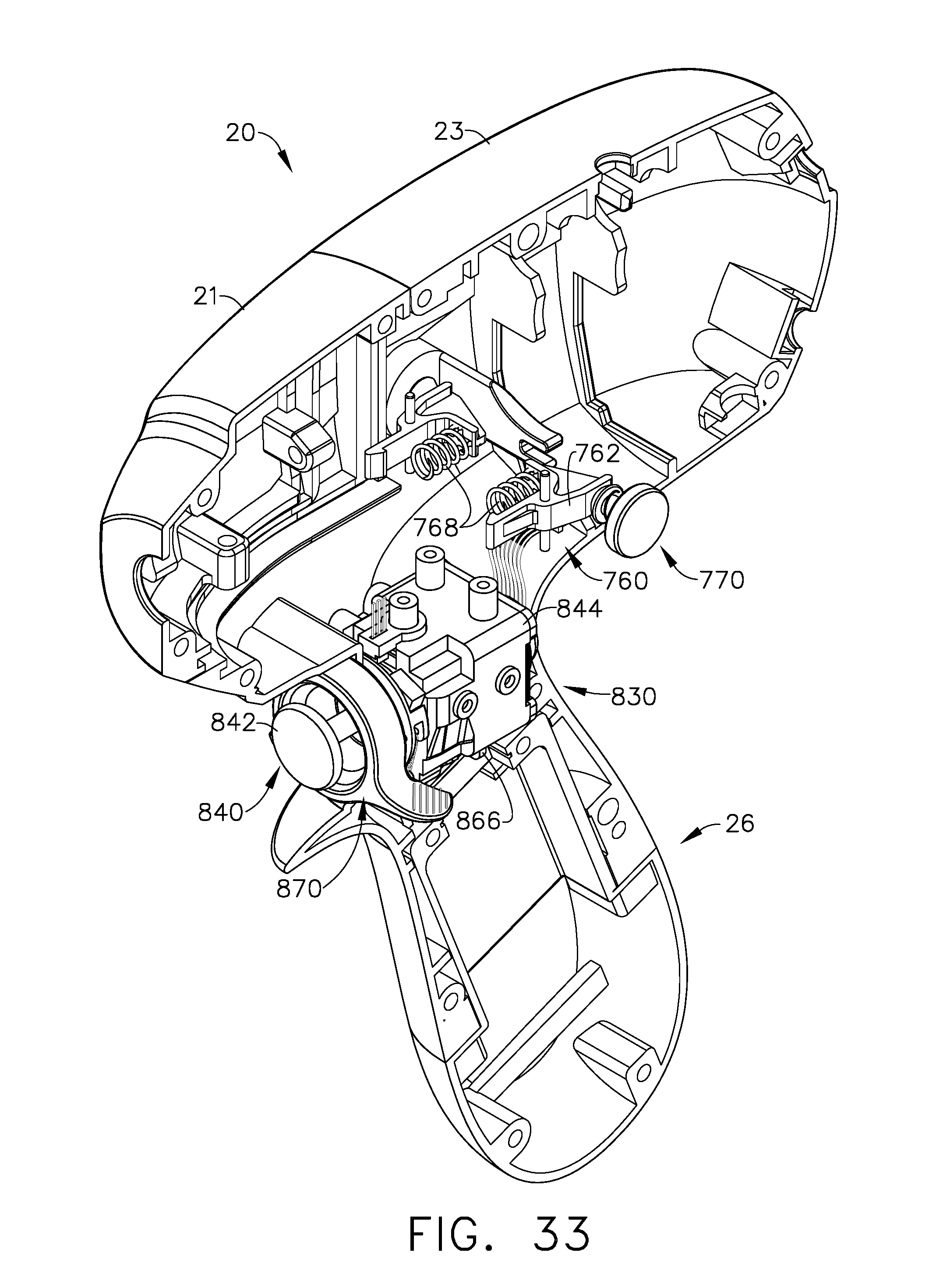 Us20170007347a1 articulatable surgical instruments with conductive pathways for signal munication patents