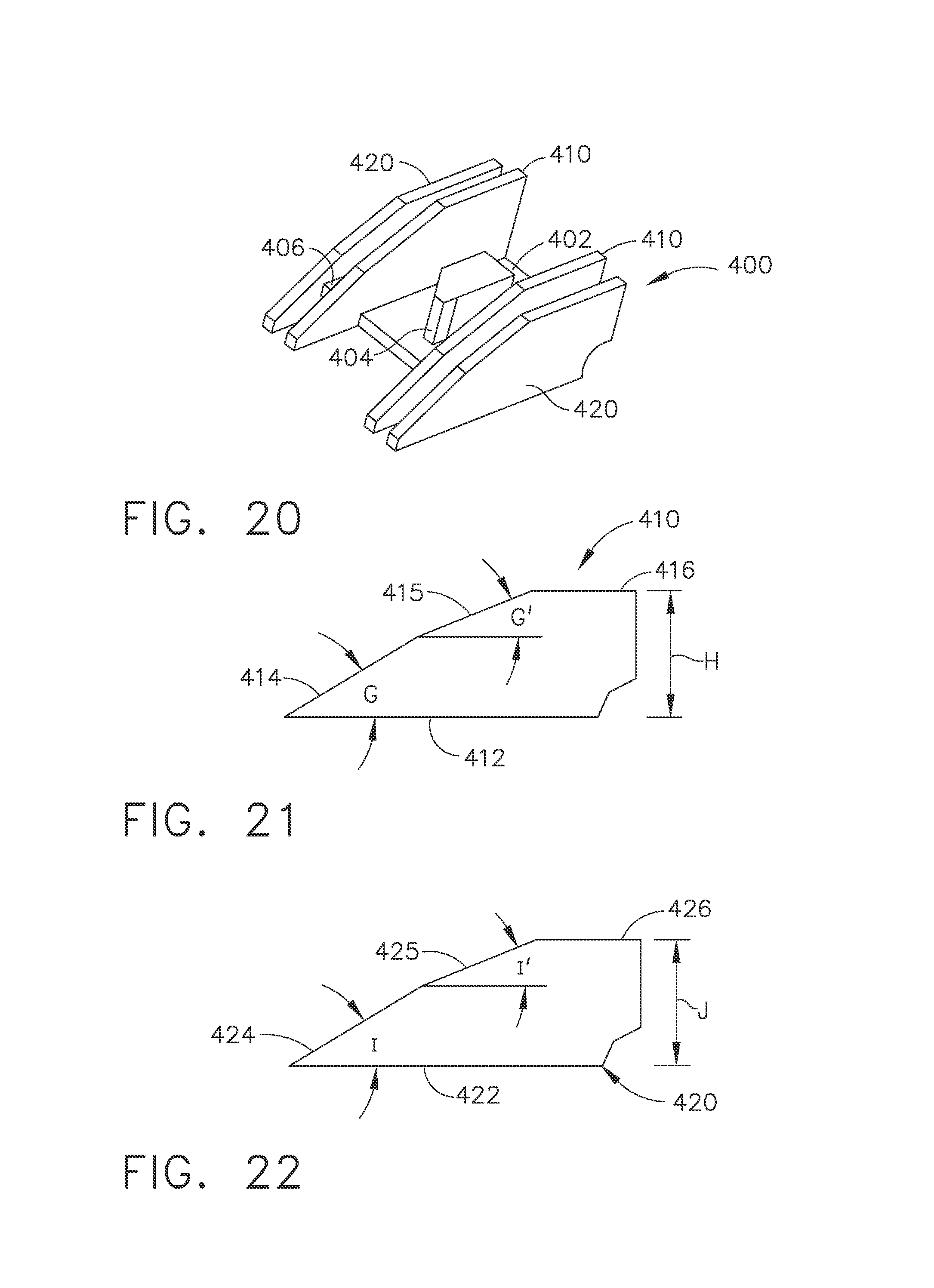 Us8317070b2 surgical stapling devices that produce formed staples having different lengths patents