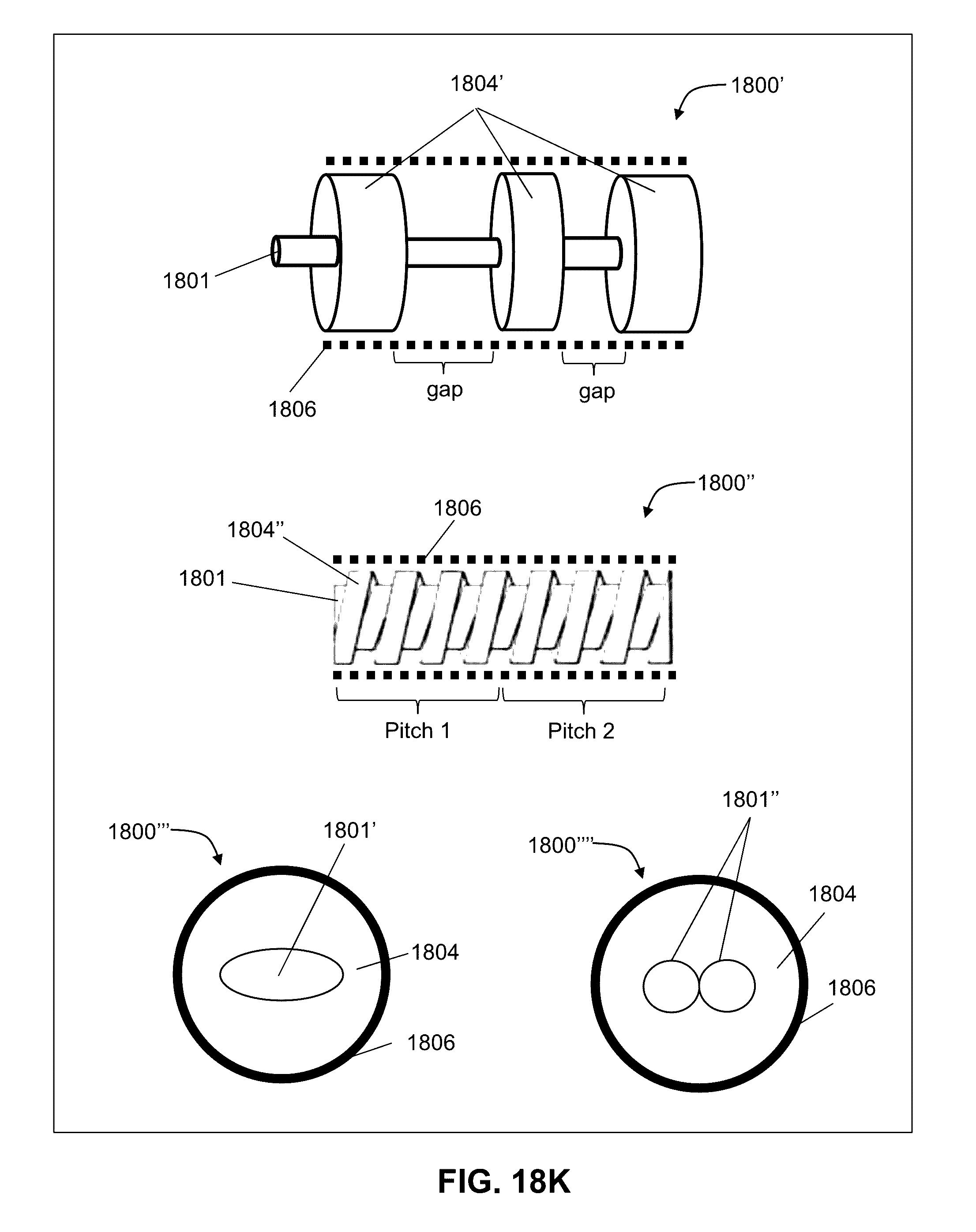 Us20160380327a1 methods and apparatus for inducing a non fundamental wave mode on a transmission medium patents