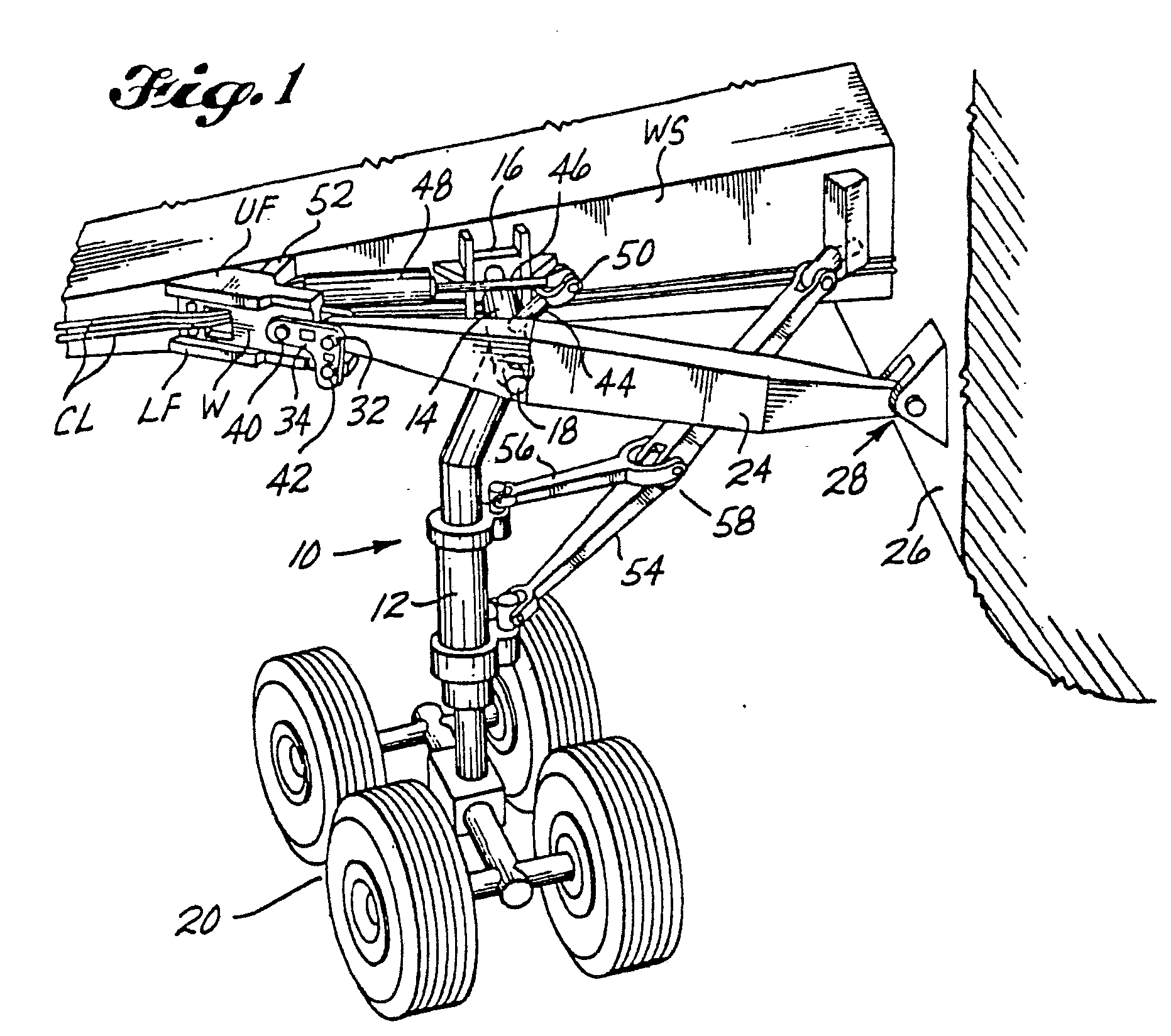 Related Keywords Amp Suggestions For Landing Gear Trunnion