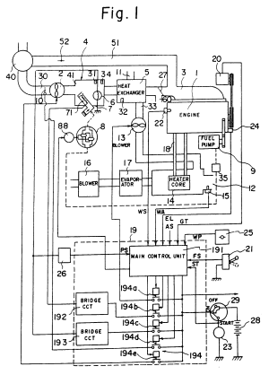 Webasto Heater Wiring Diagram | Wiring Library