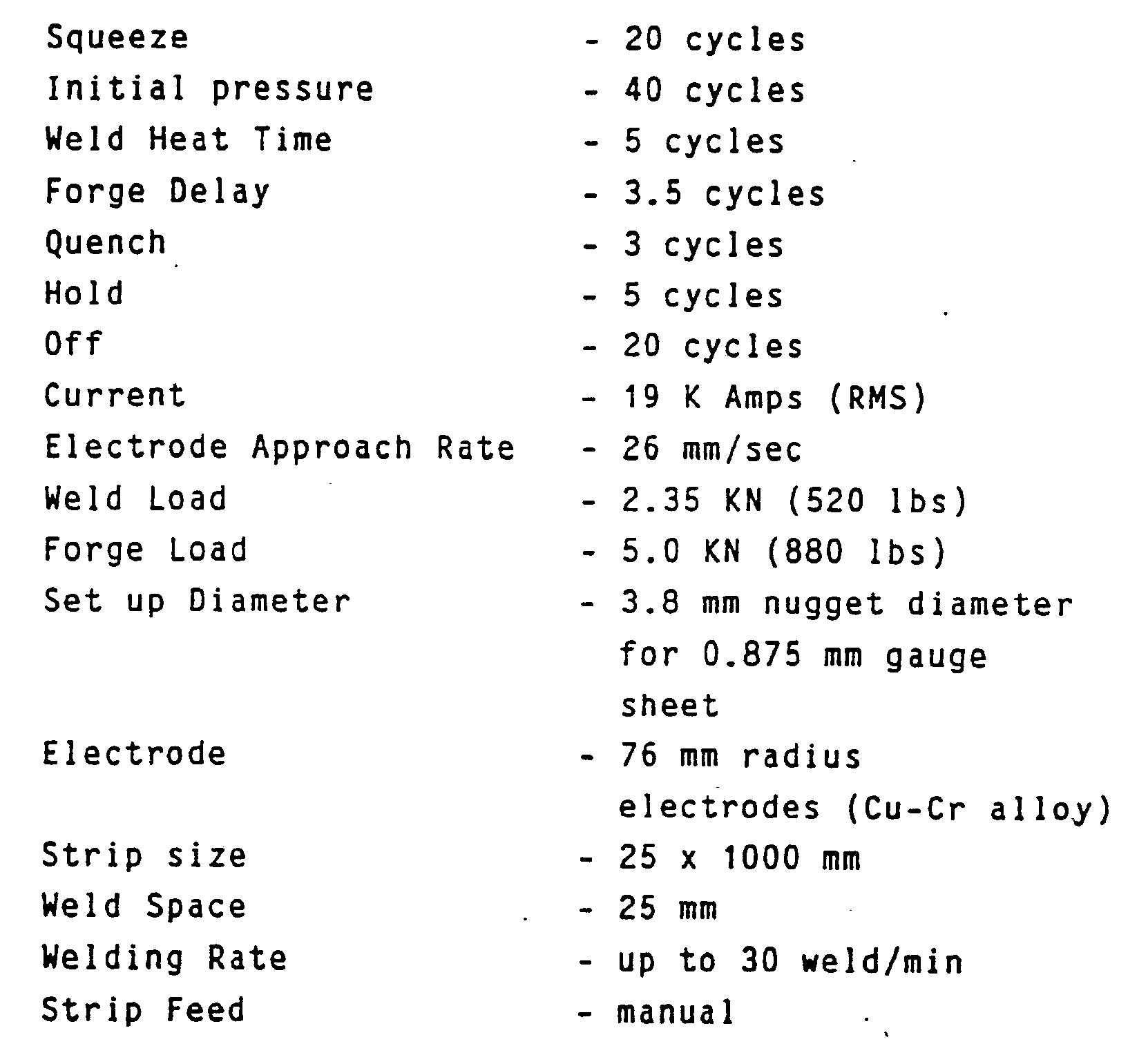 Spot Welder Machine | Wiring Diagram Database