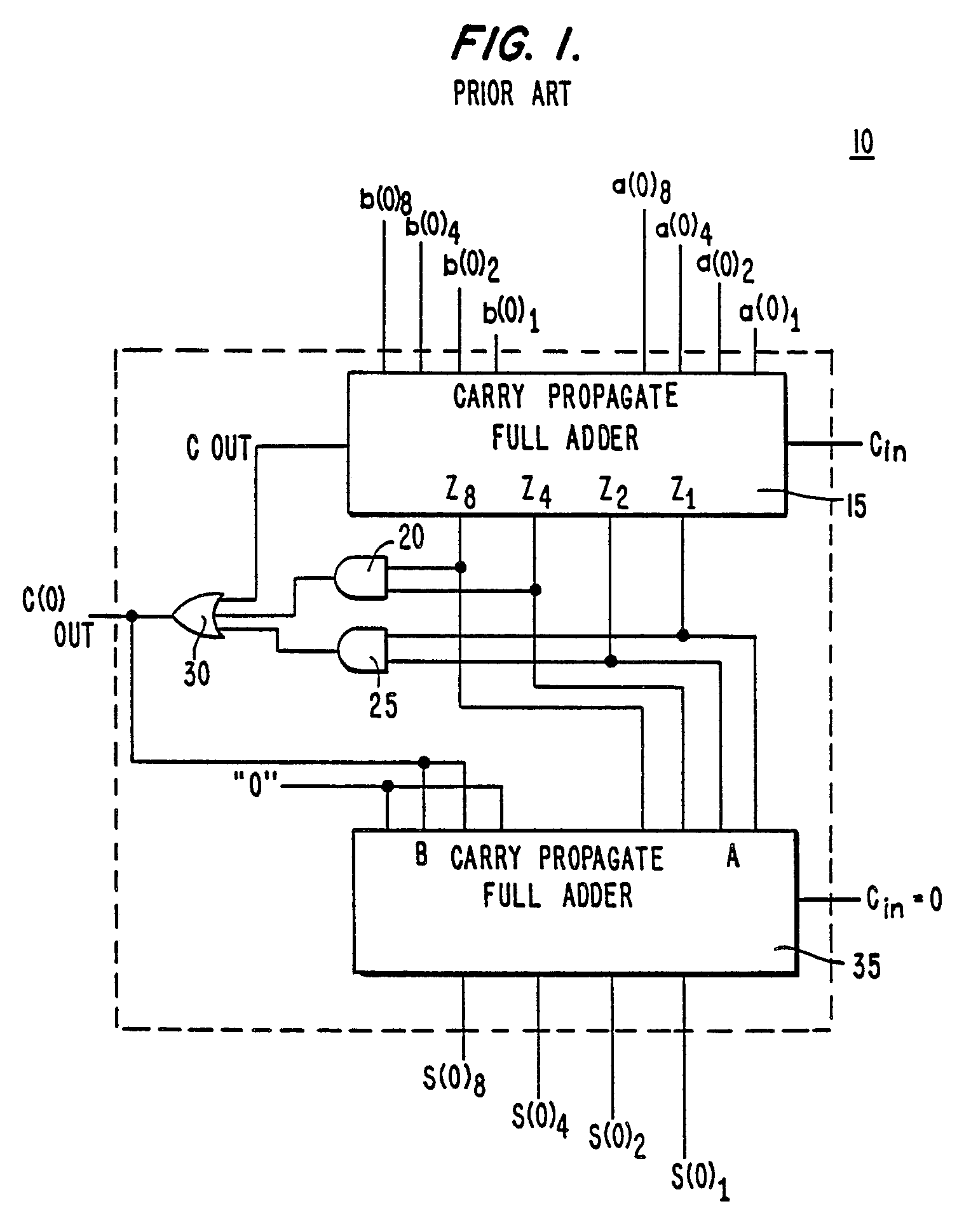 3 Bit Xor Gate Schematic