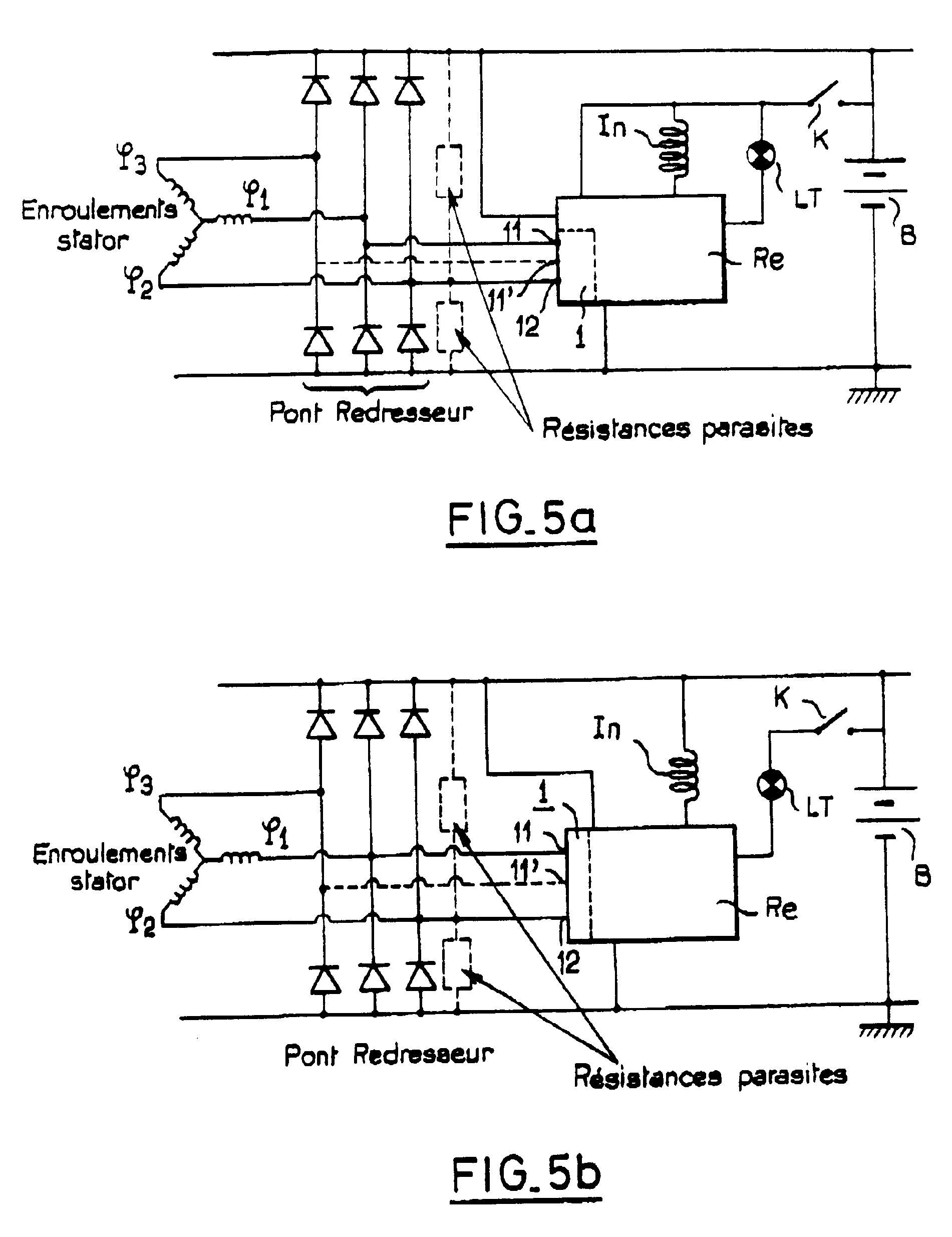 valeo 12 pin wiring diagram wiring diagrams Emergency Ballast Wiring Diagram