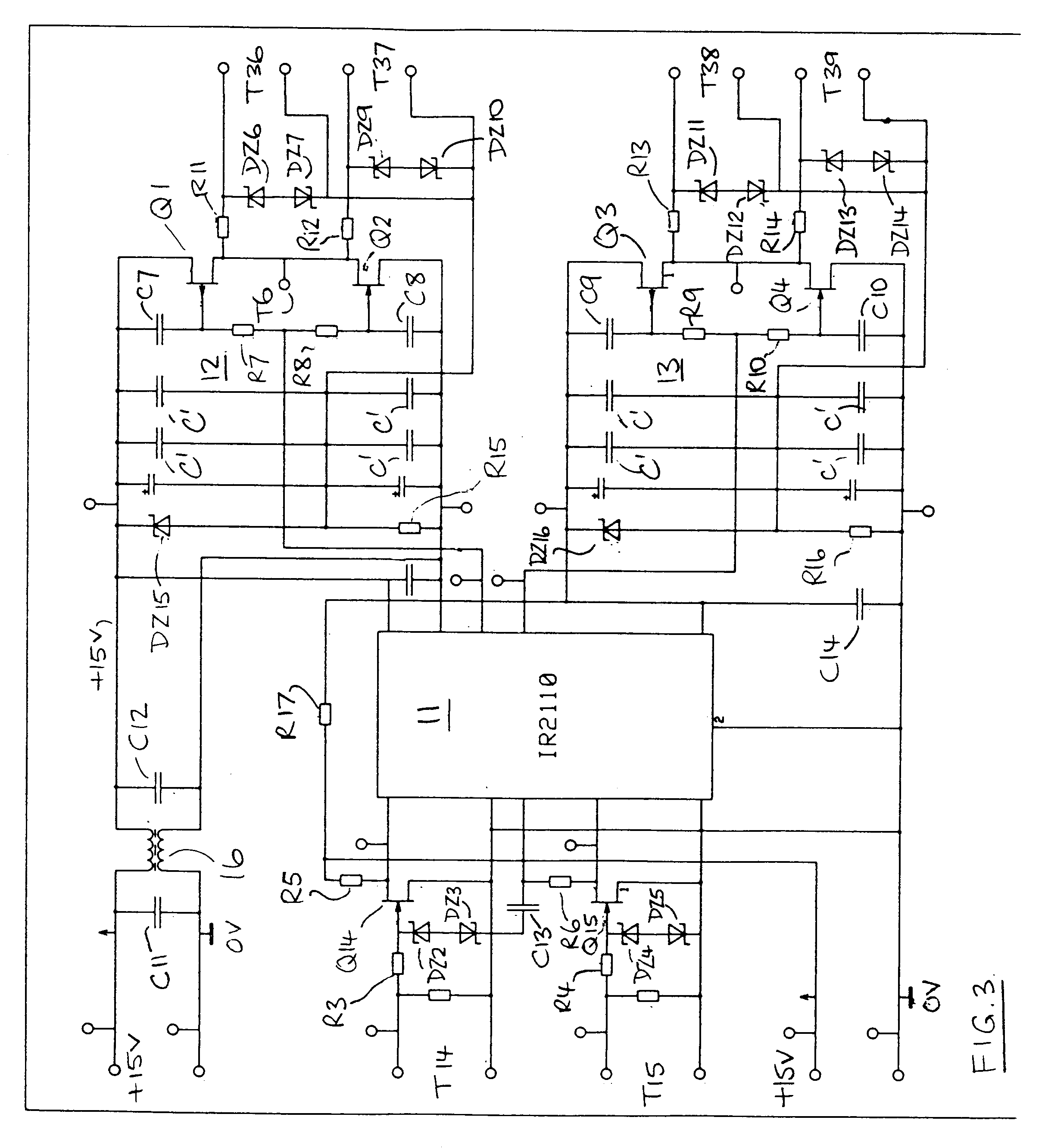 Igbt Inverter Welding Circuit Diagram