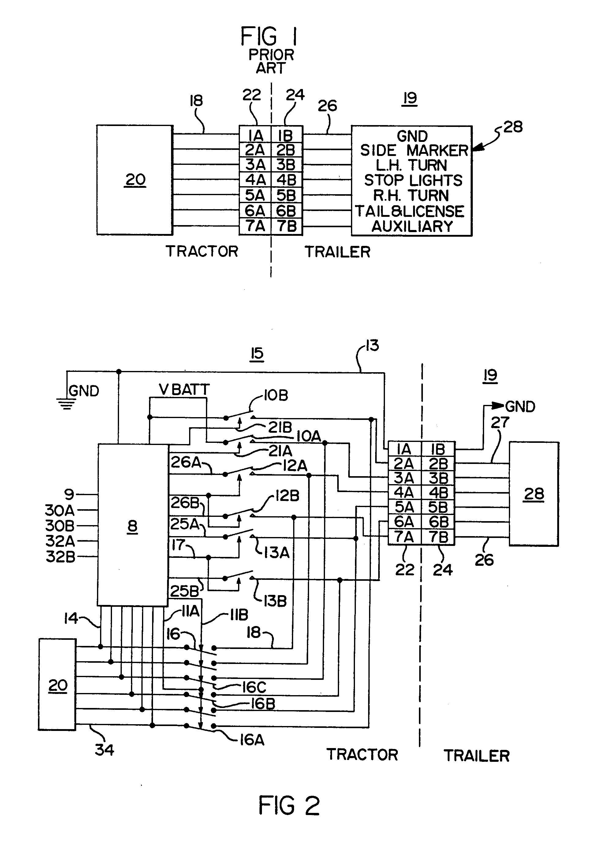 imgf0001?resize=665%2C919 bendix trailer abs wiring diagram bendix wiring diagrams collection meritor abs wiring diagram at crackthecode.co