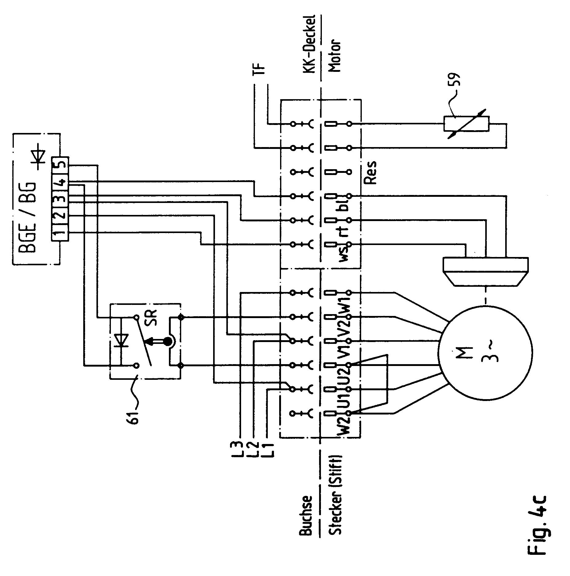 sew motor brake wiring diagram 230v motor wiring diagram wiring rh hg4 co Rotary Encoder Wiring-Diagram Dynapar Encoder Wiring