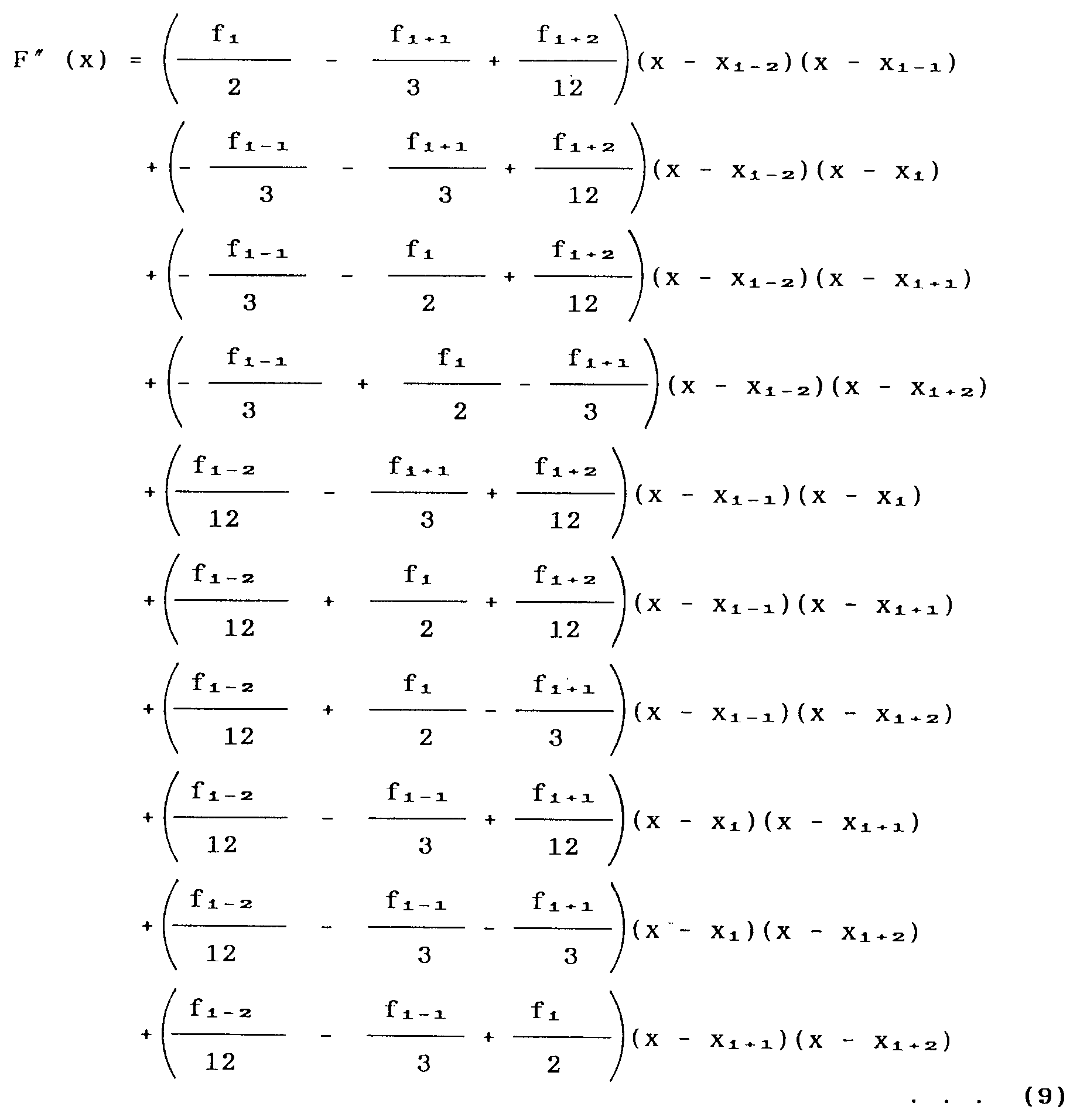 How To Solve Polynomial Equations Of 4th Degree