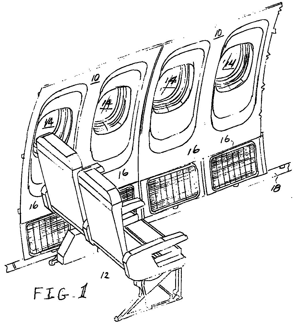 Decompression Decompression Aircraft