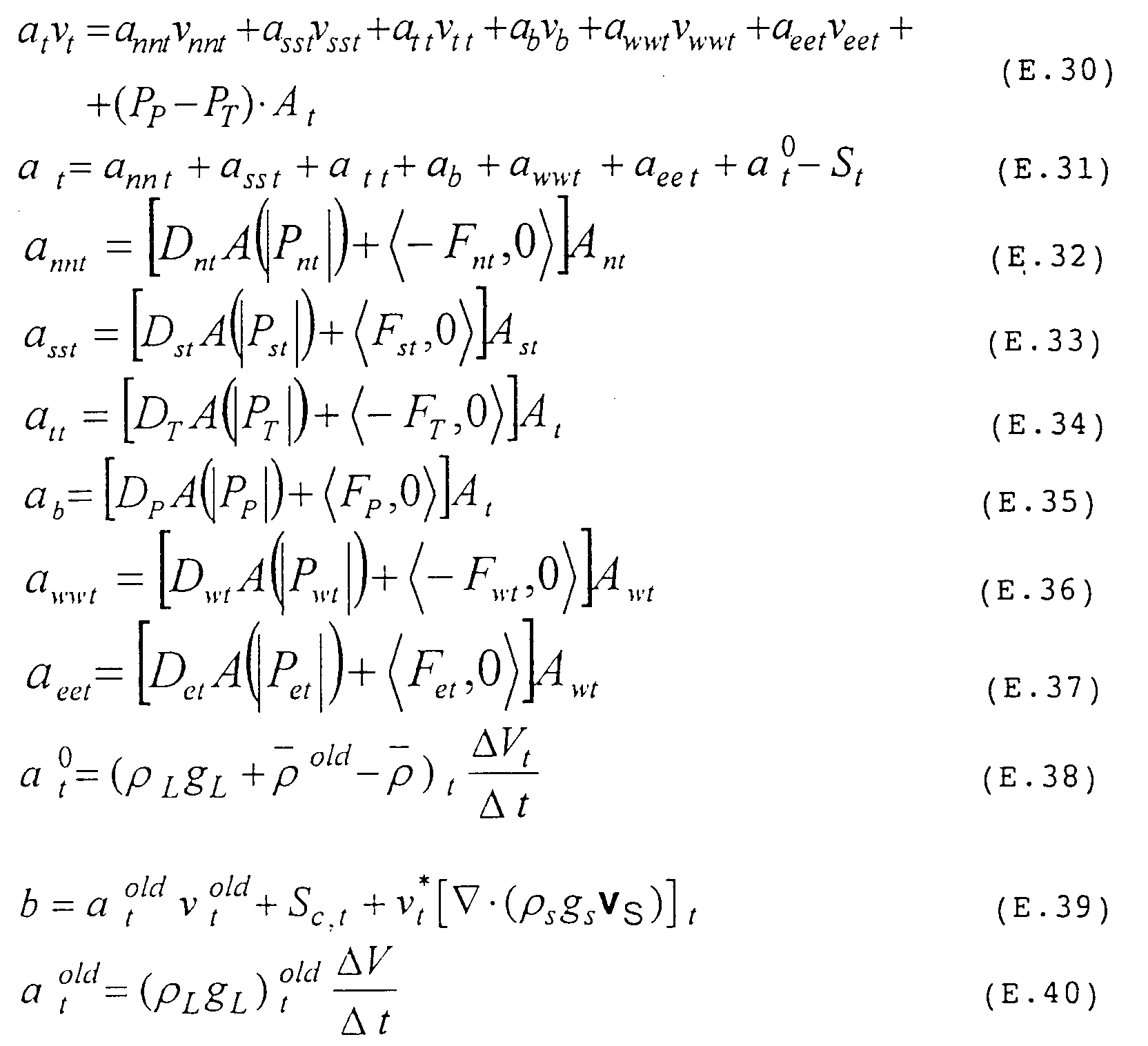 Derivation Of Heat Transfer Equation In Spherical