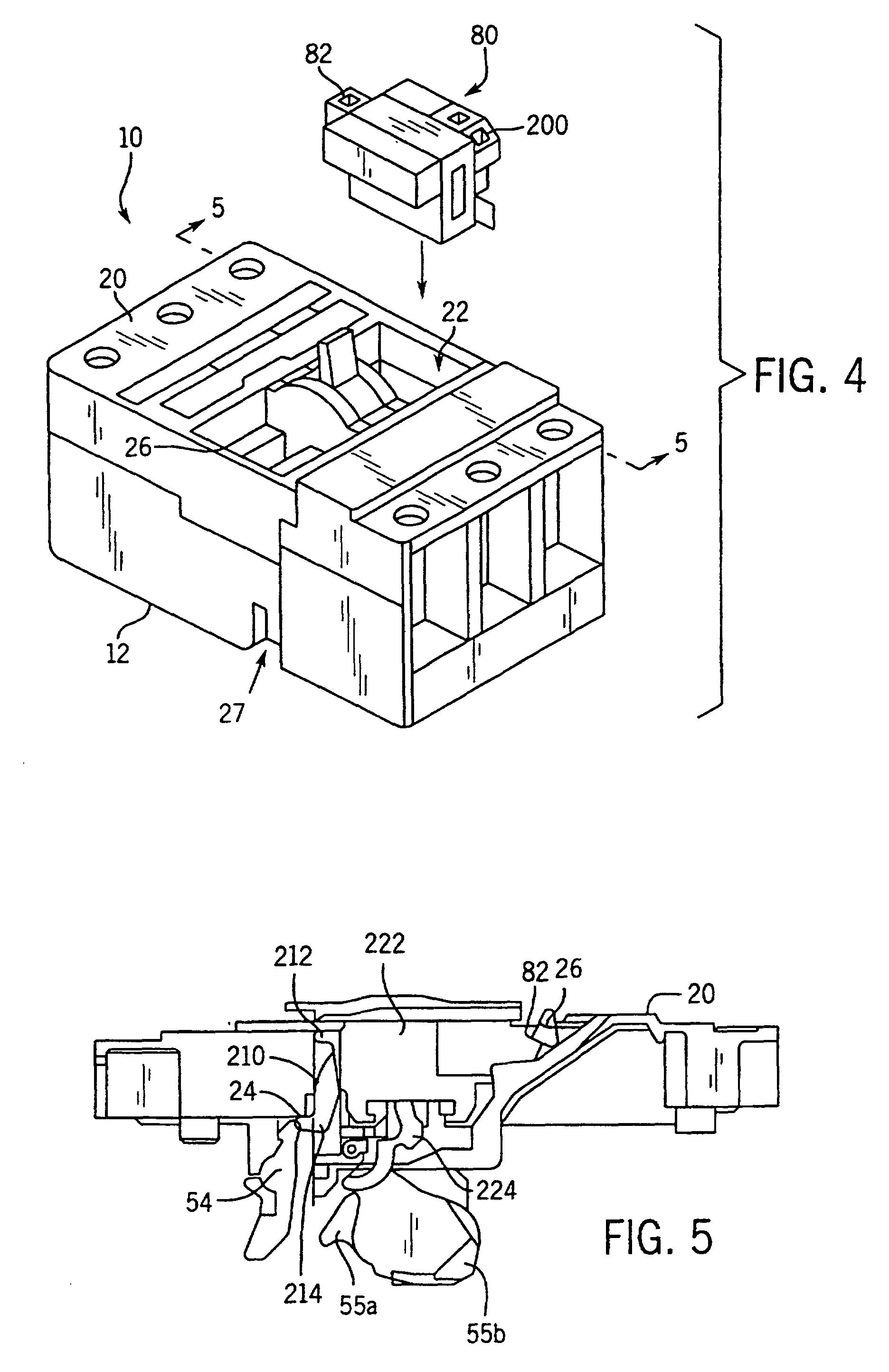 Siemens 200 Circuit Breaker