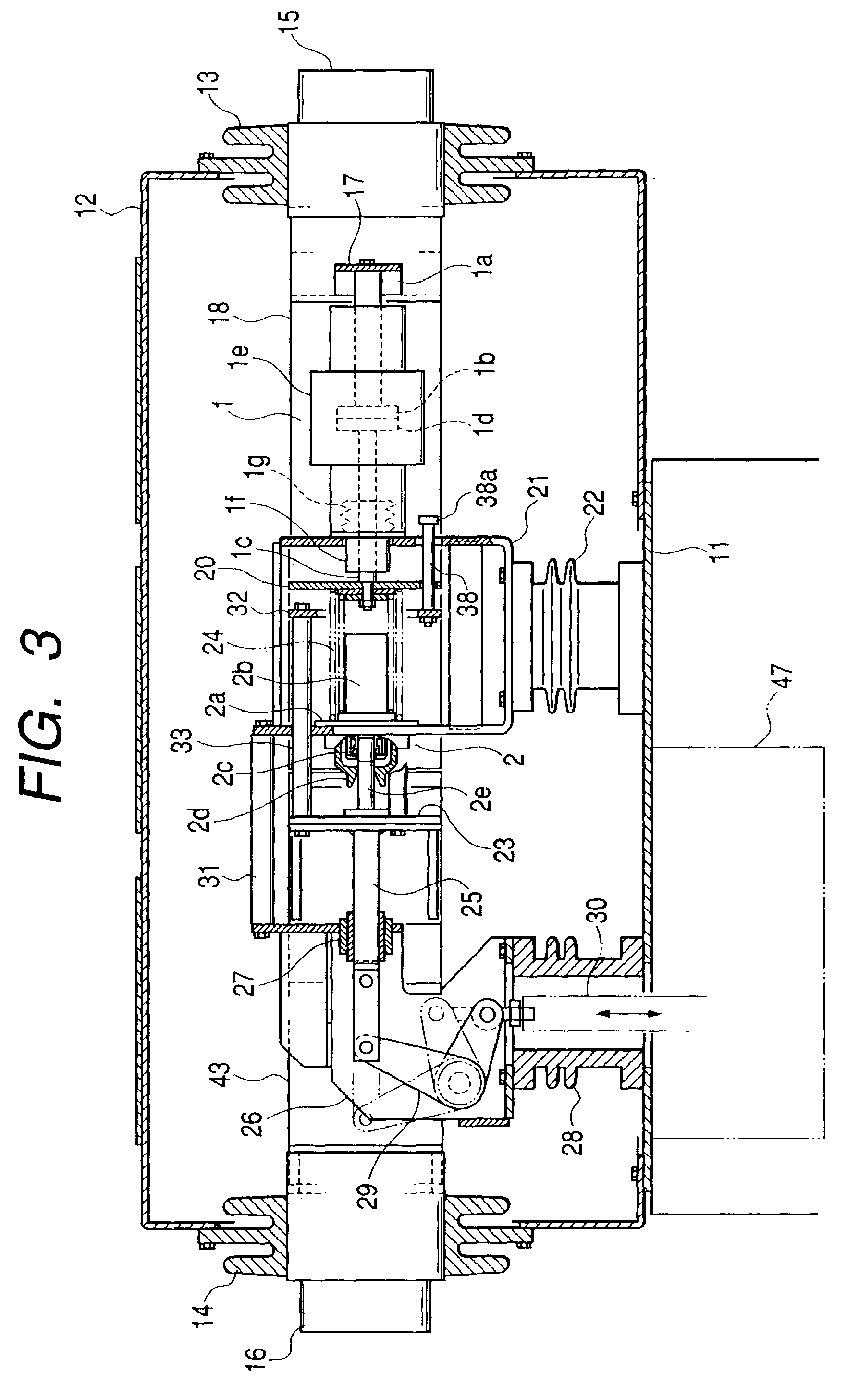 Breaker Schematic Drawing