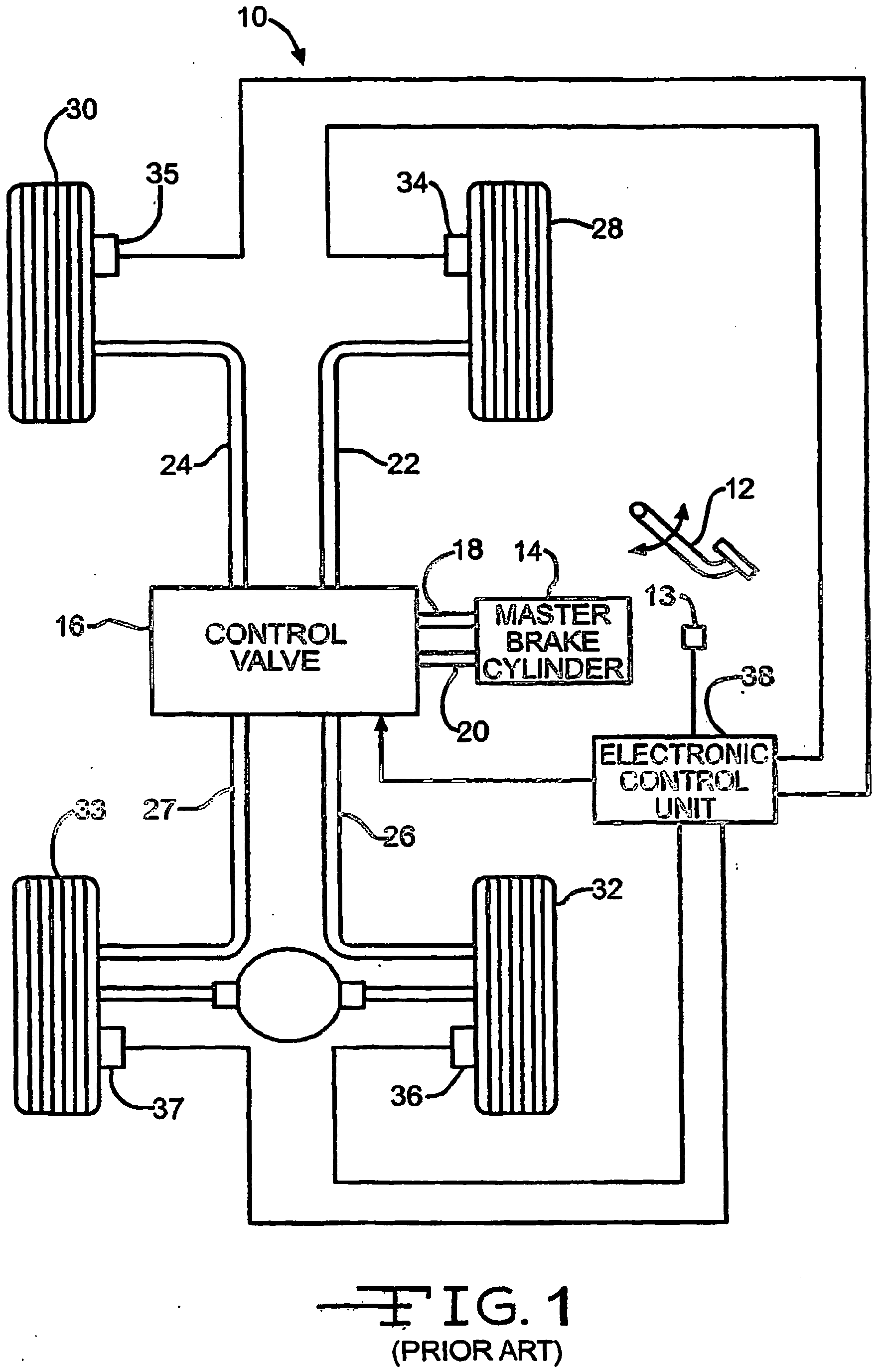 Abs Plumbing Diagrams