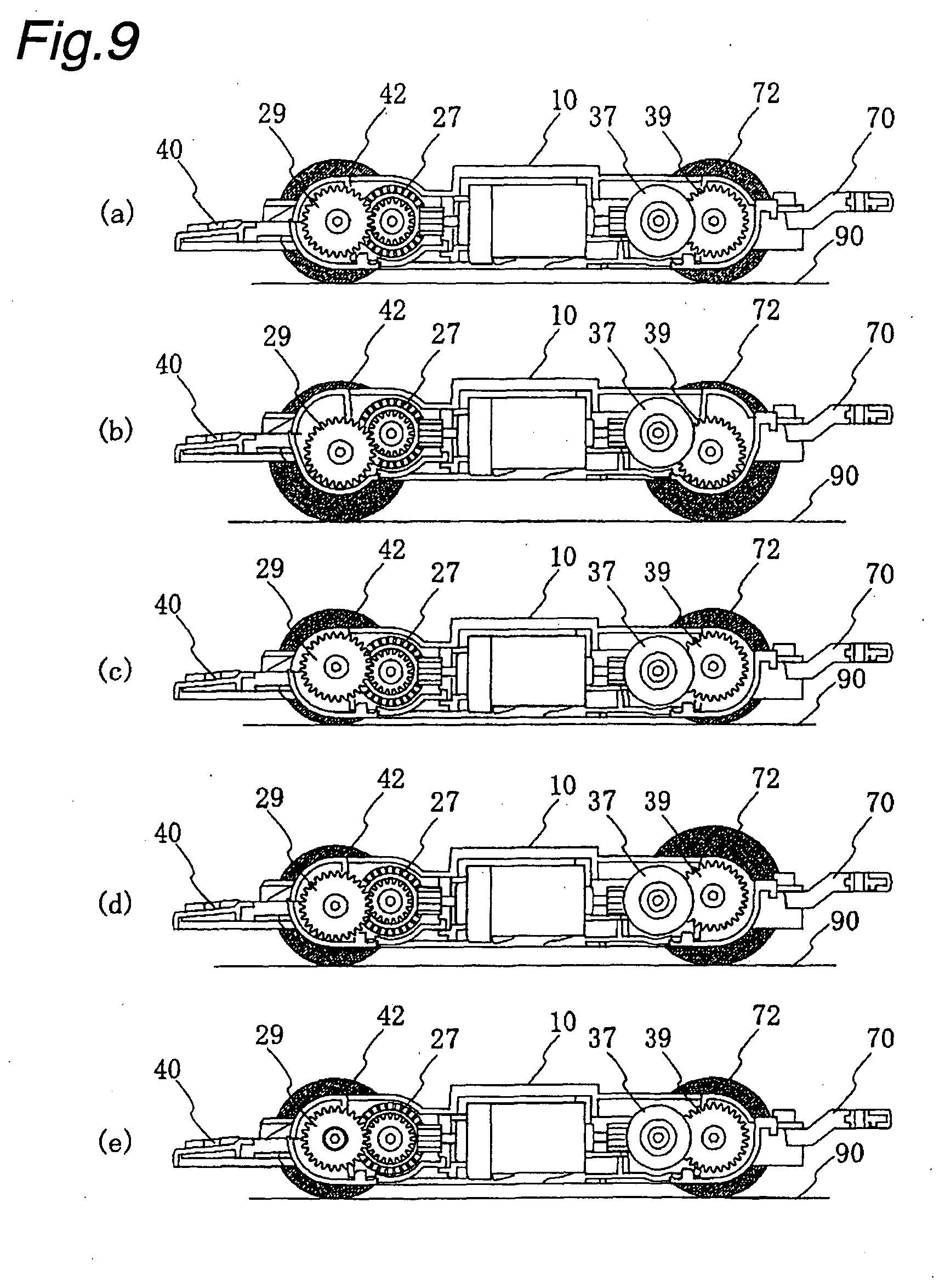 Tamiya Mini 4wd Plasma Dash Motor Specs