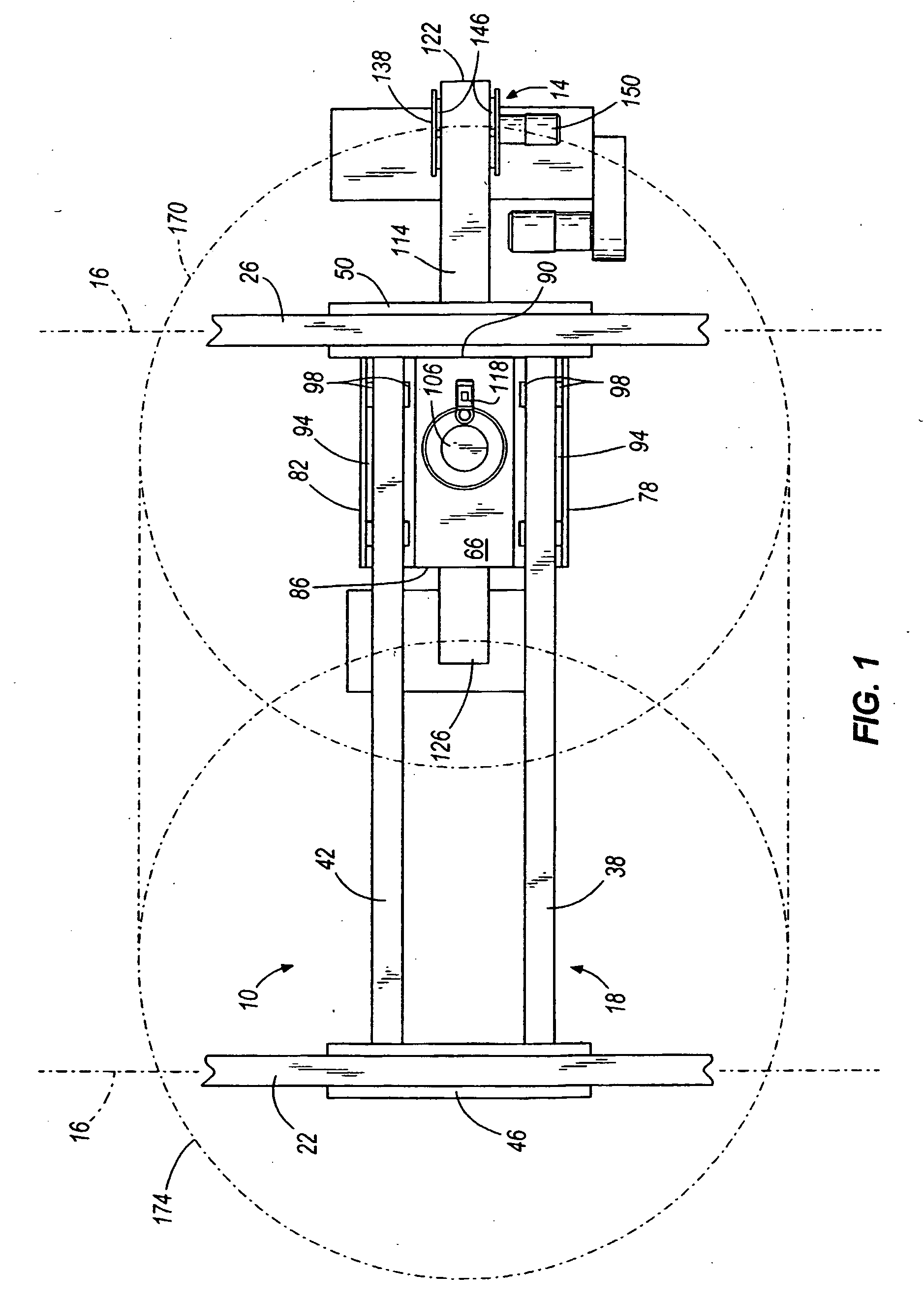 Overhead Jib Crane | Wiring Diagram Database