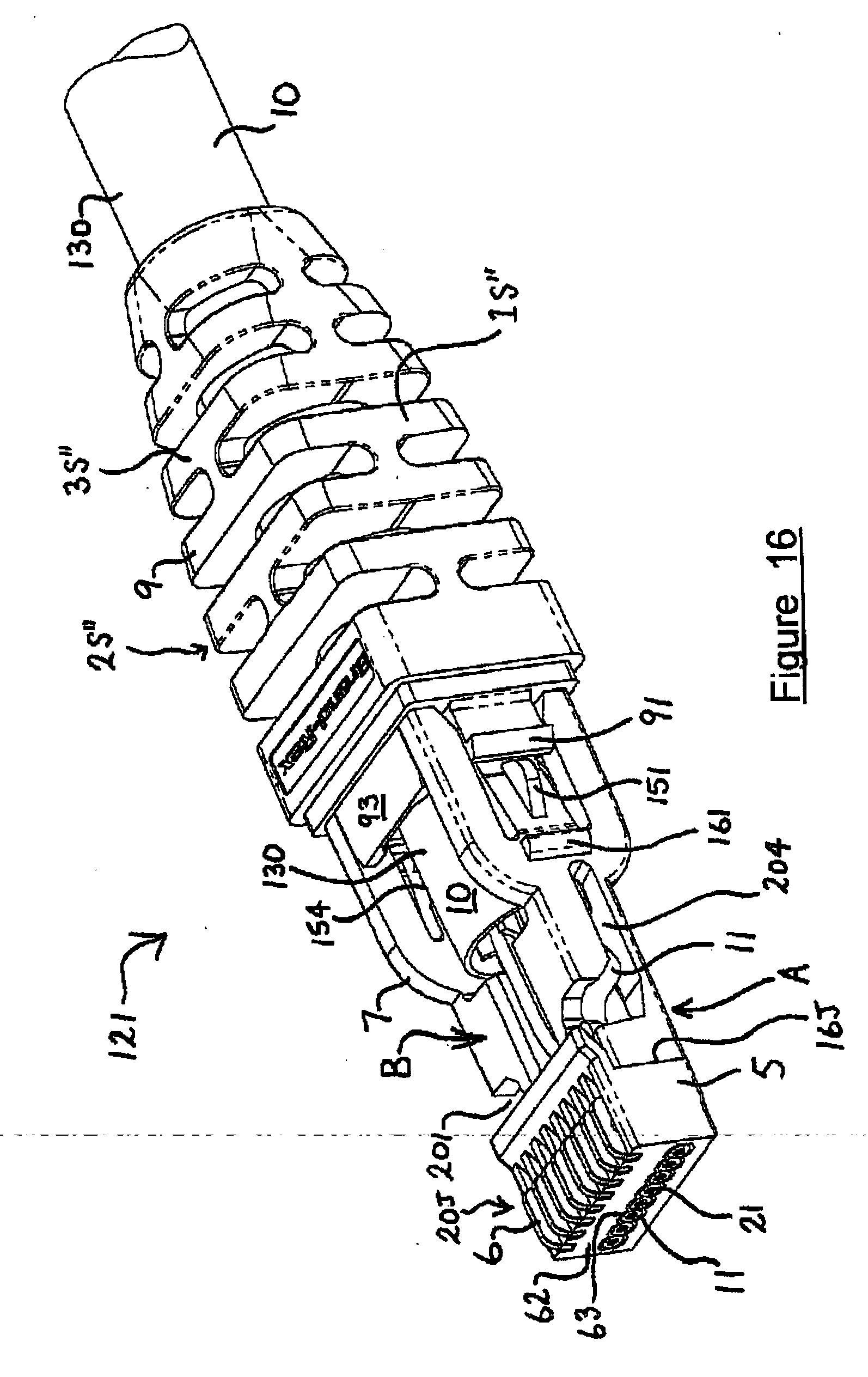 Attractive leviton cat5e wiring diagram embellishment wiring