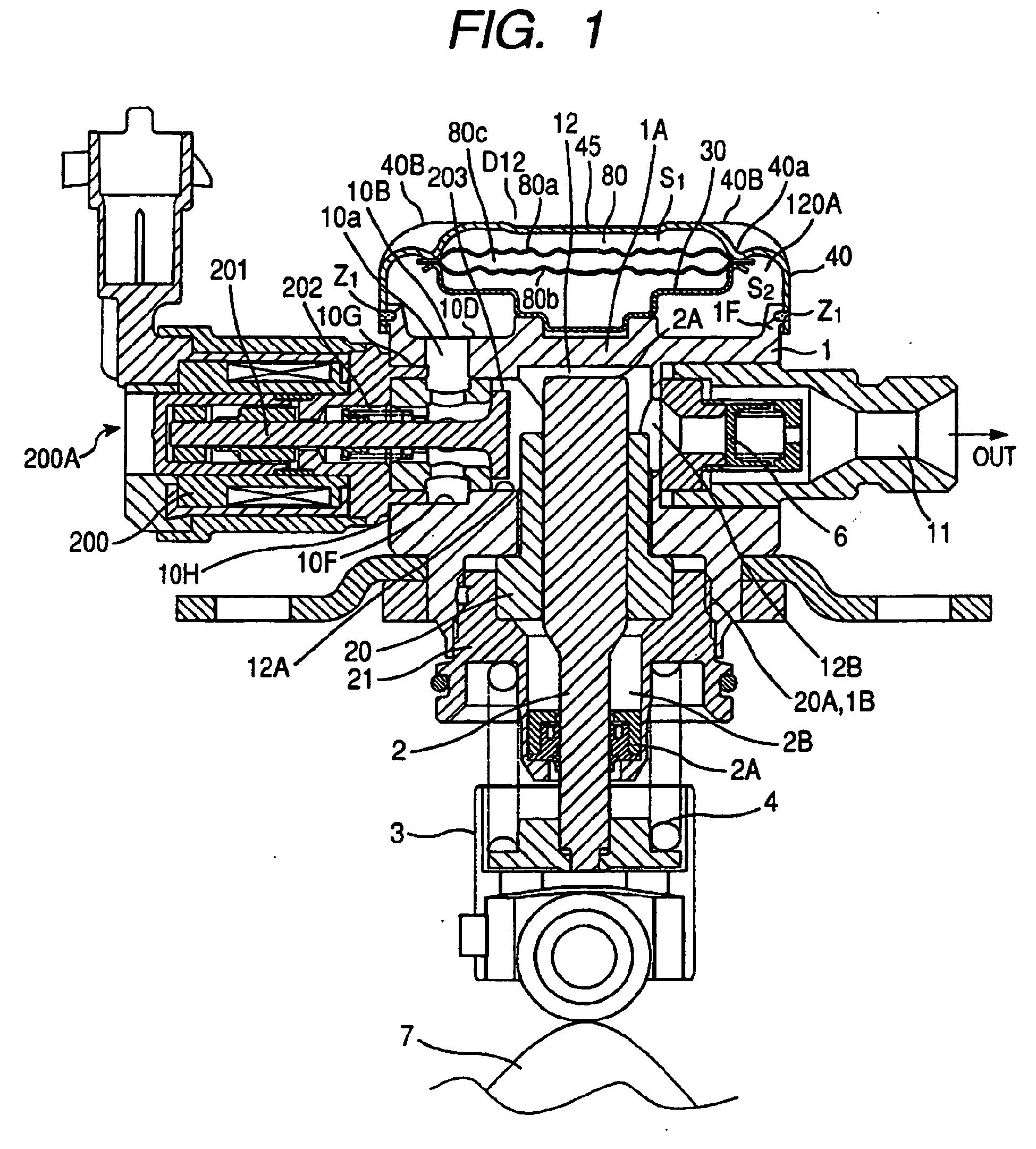 High Pressure Fuel Pump Bmw | Wiring Diagram Database