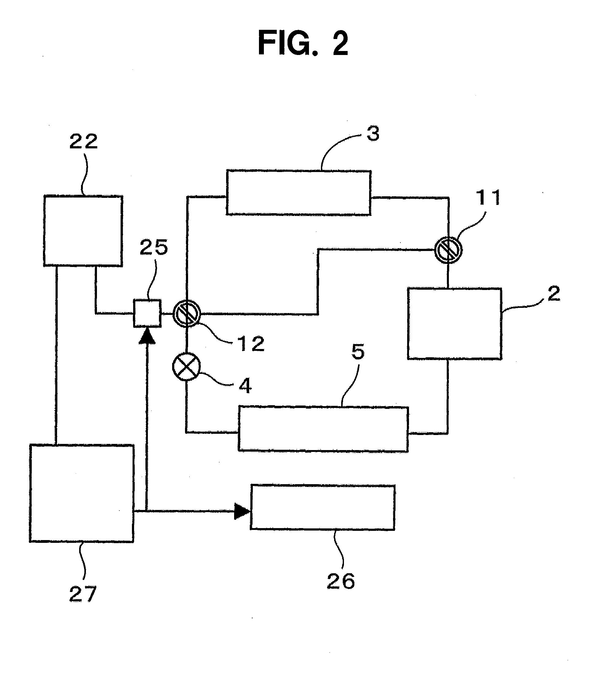 Ladder Schematic Of Refrigeration System