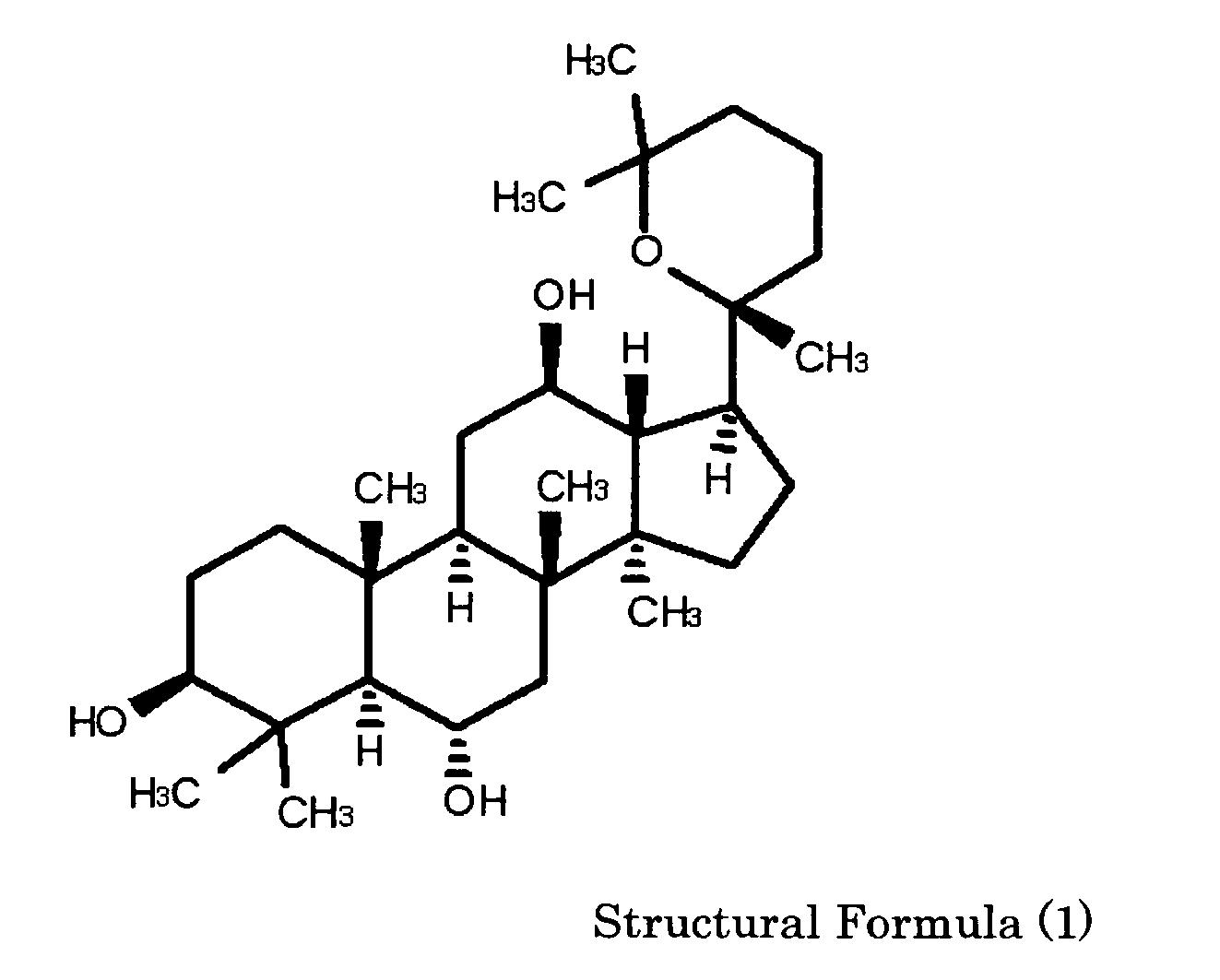 Body Storage In Sugar