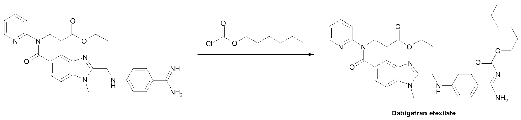 Pradaxa 75 mg ranitidine