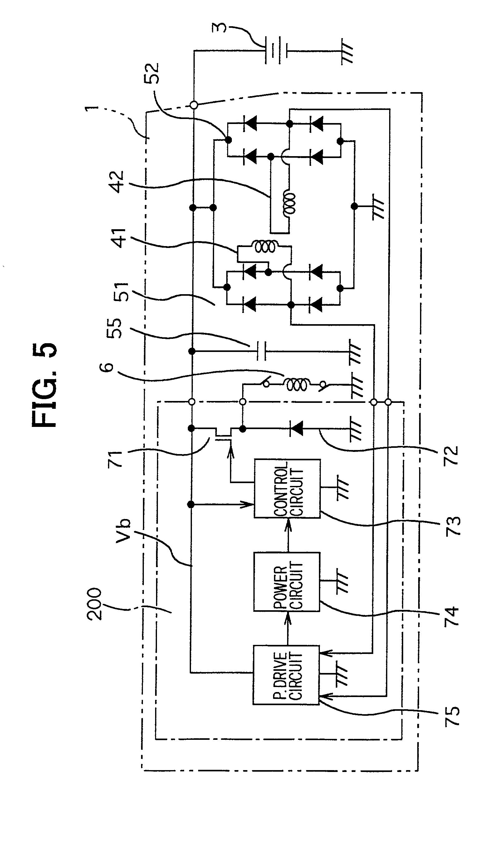 Denso 3 Wire Alternator Wiring Diagram