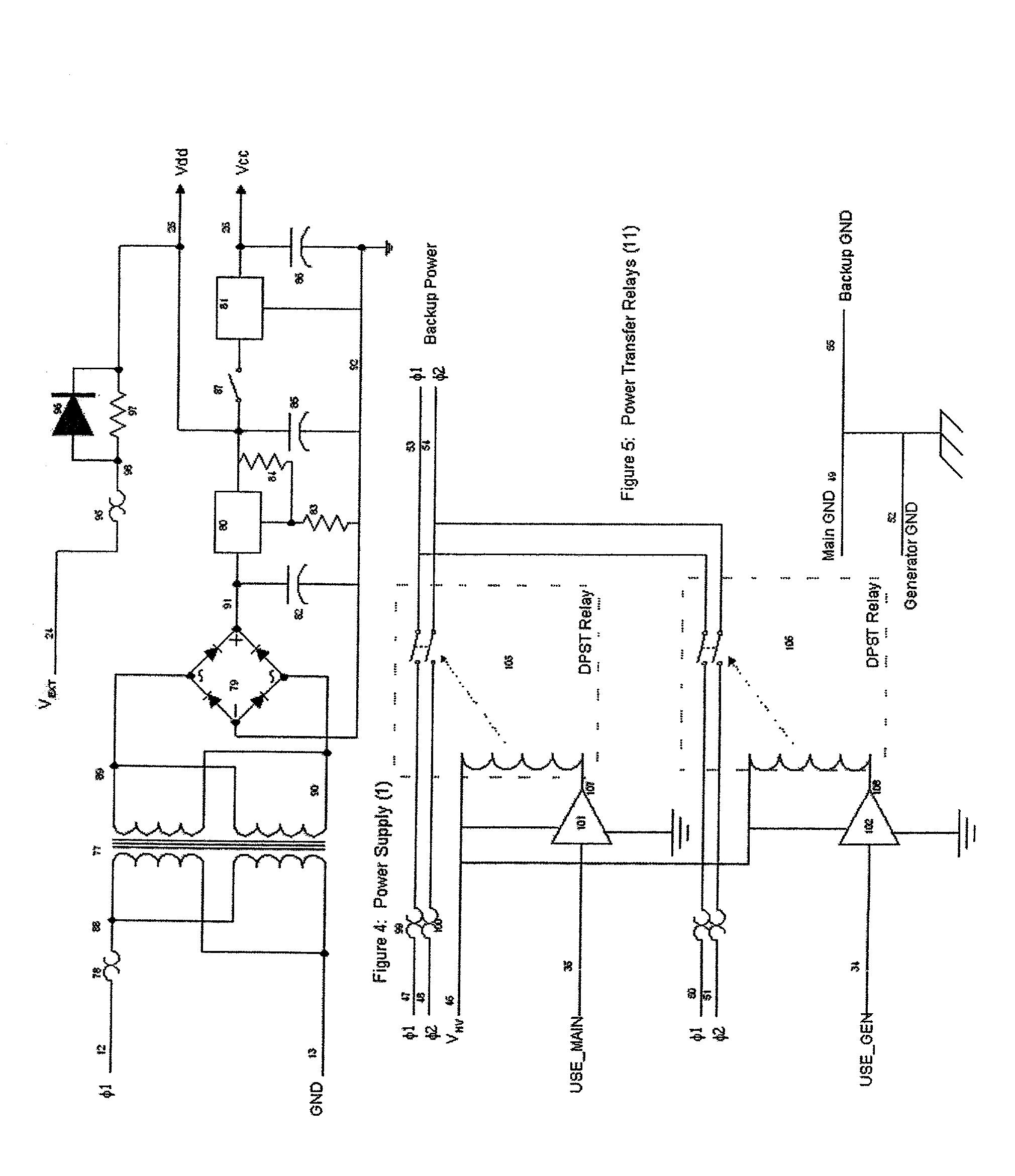 Hitachi Starter Generator Wiring Diagram