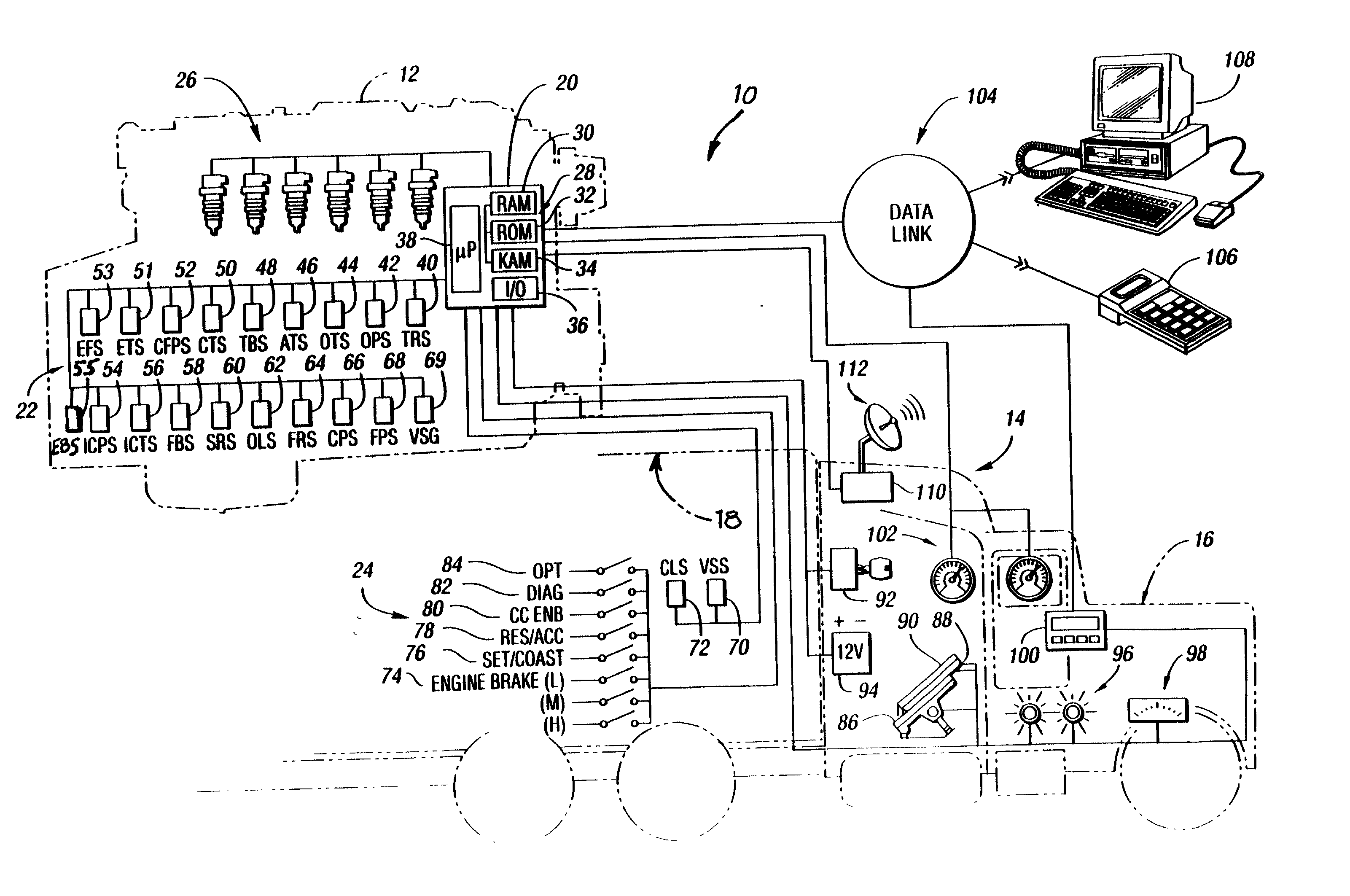 Mustang Alternator Wiring Harness Diagram Schemes