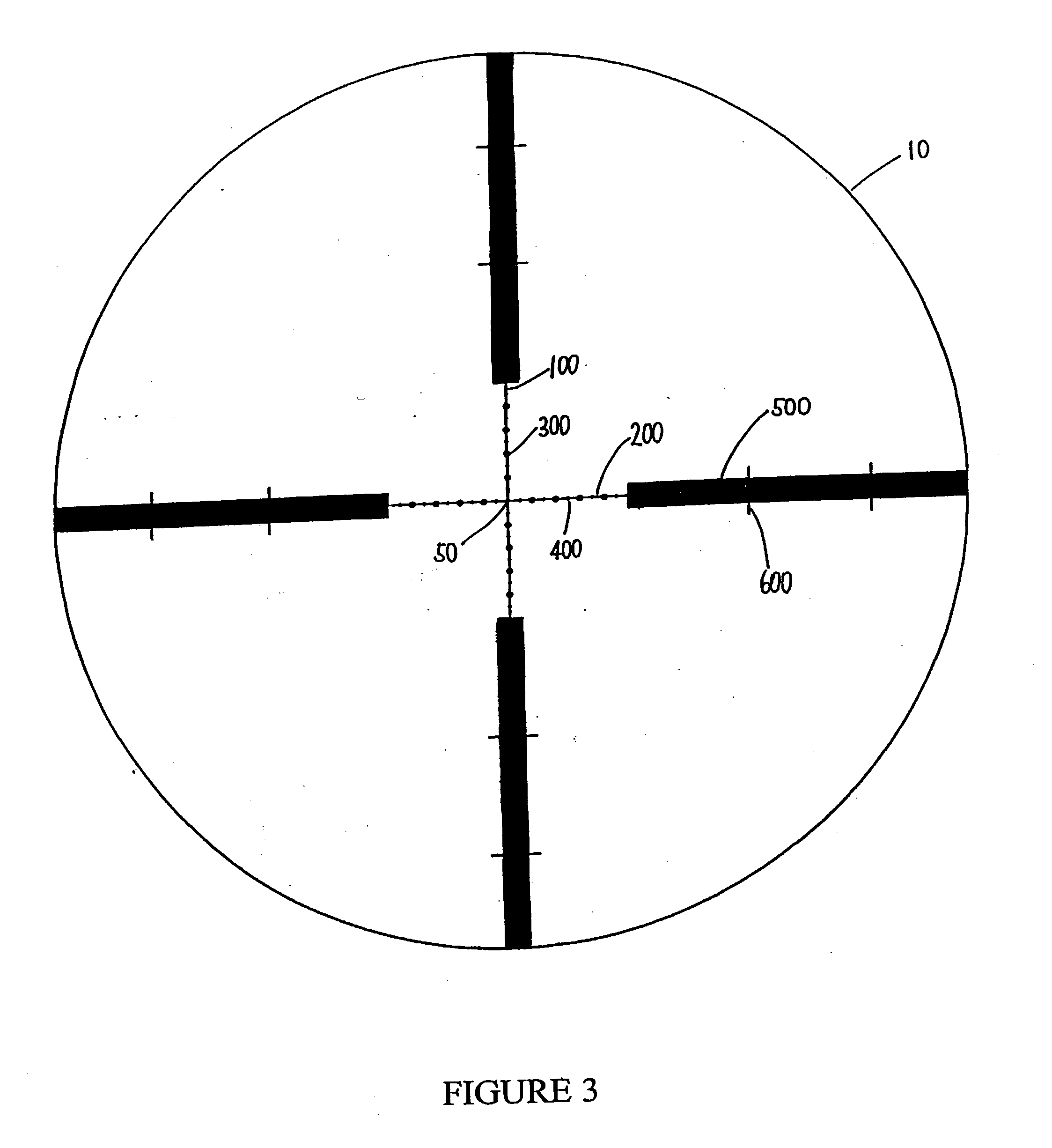 Measuring A Mil Dot Reticle Pictures To Pin