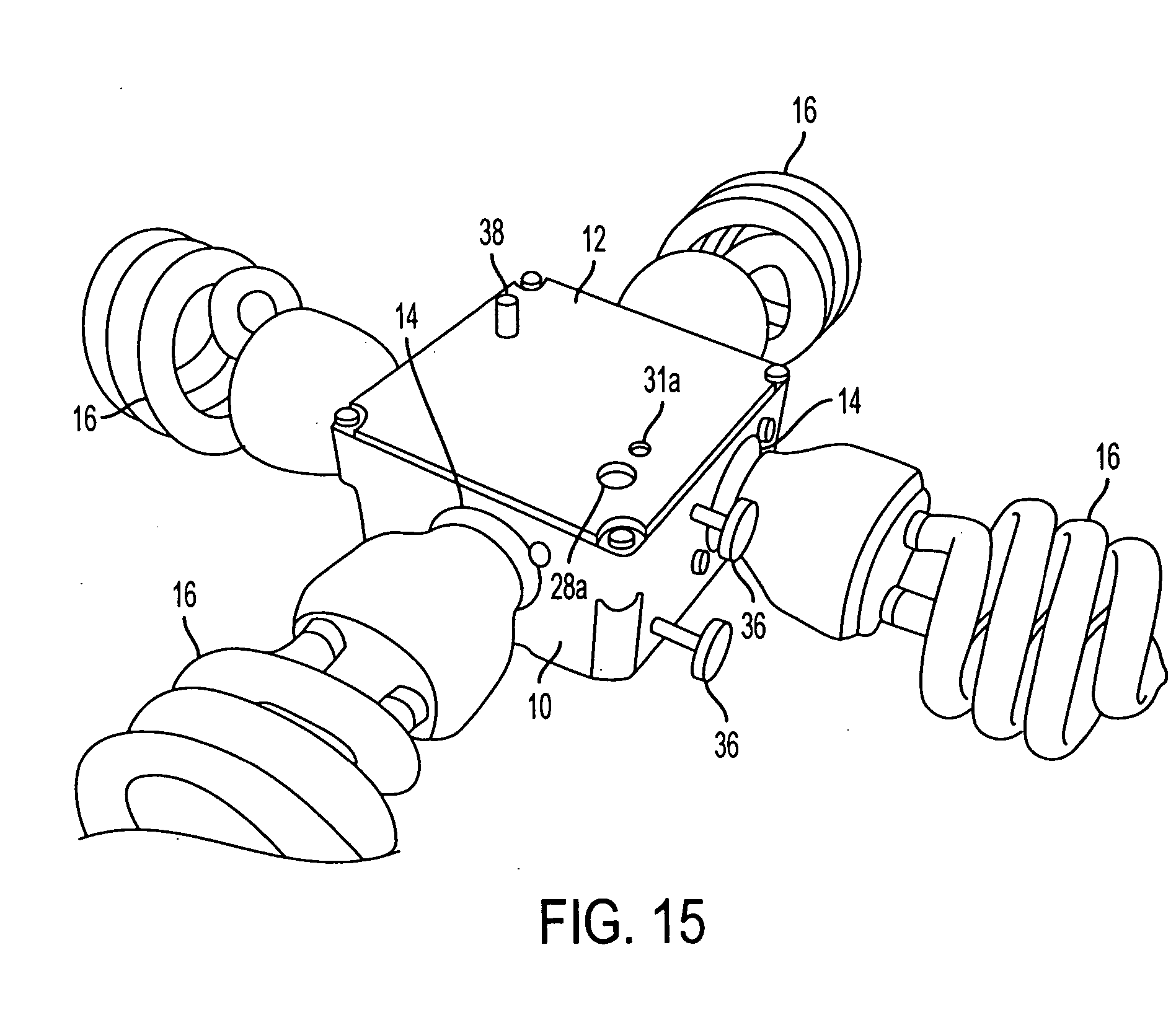 Patent us20040179360 multiple color temperature video task or