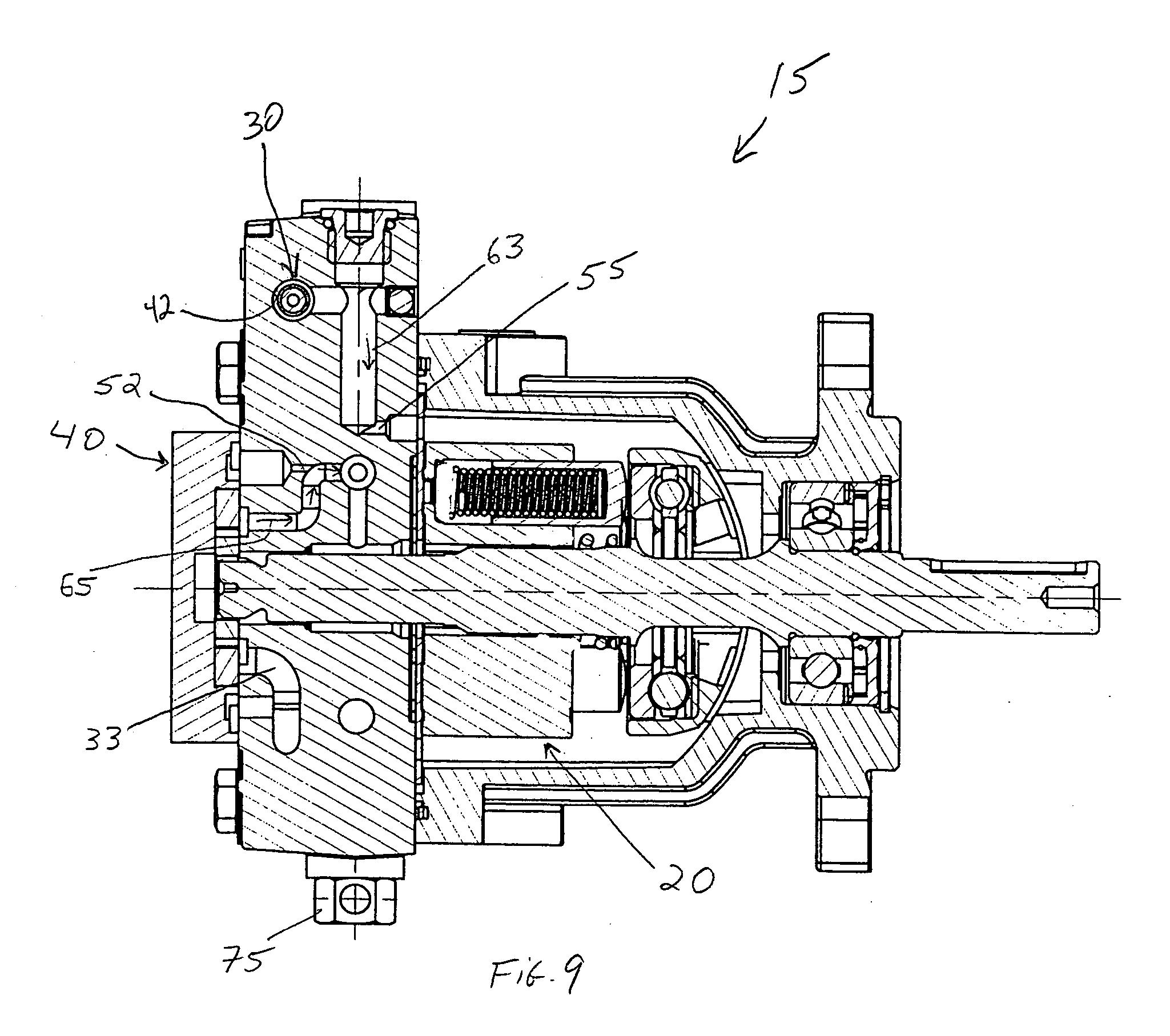 Hydrostatic Transmission Fluid Symbol | Wiring Diagram Database