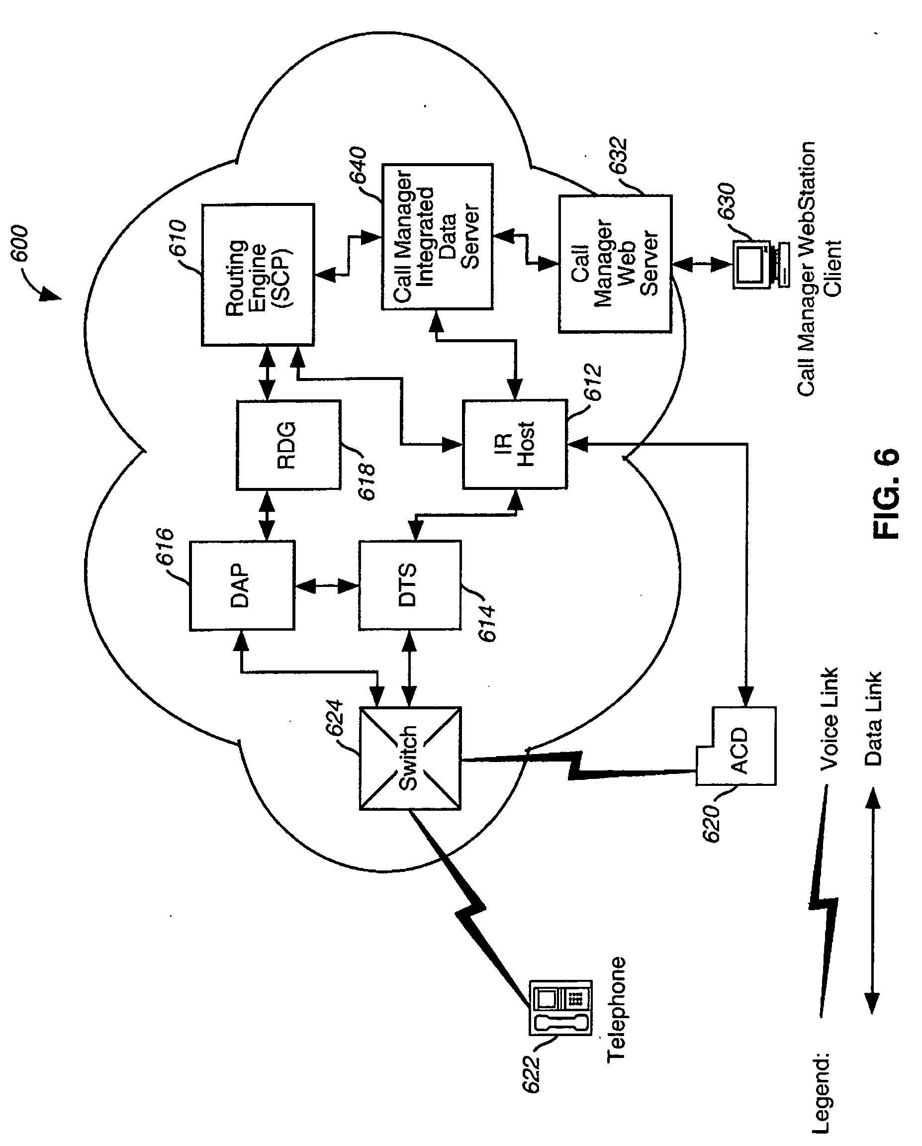 Us20060098583a1 integrated customer web station for web based call management patents