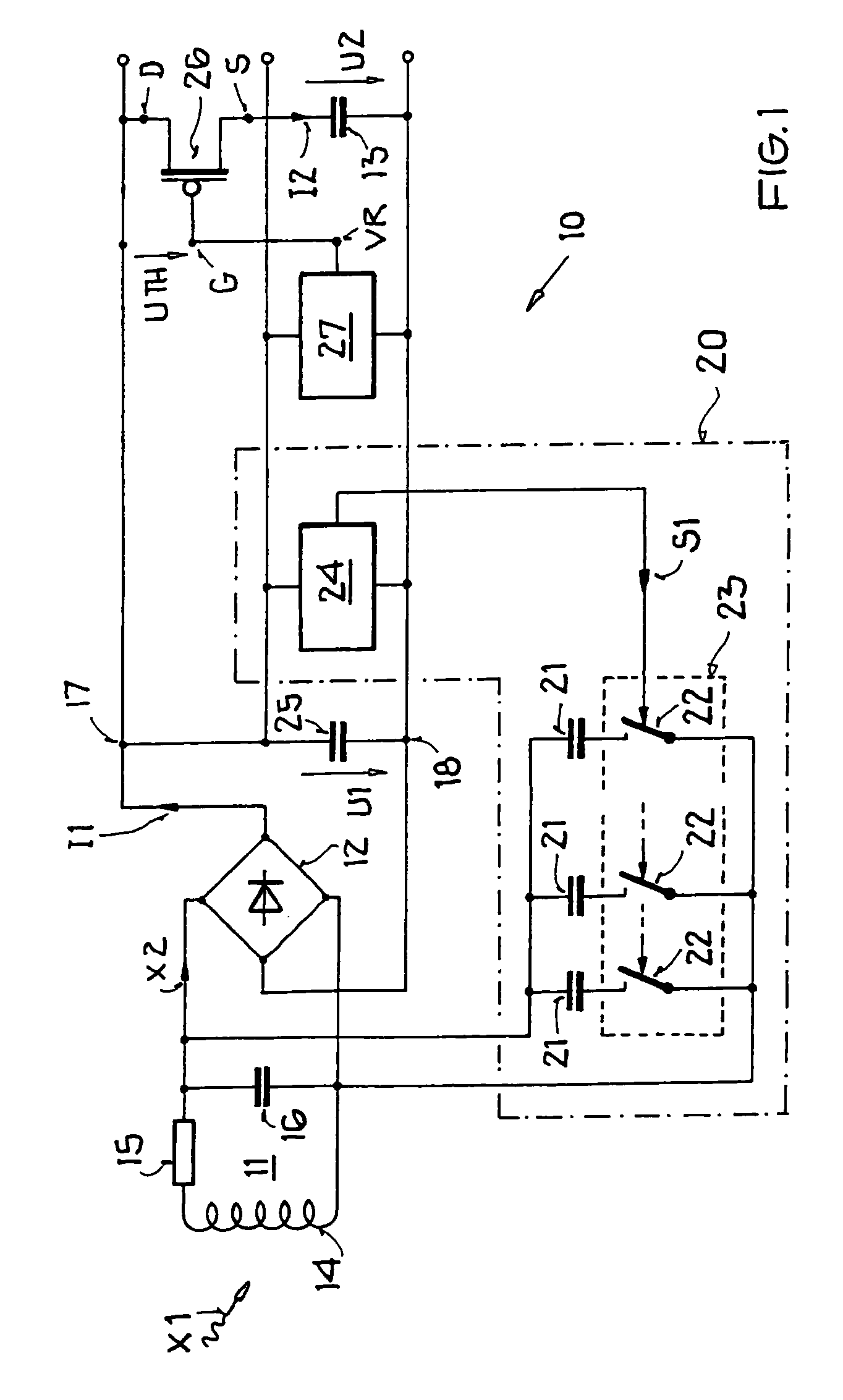 Transponder Key Schematic