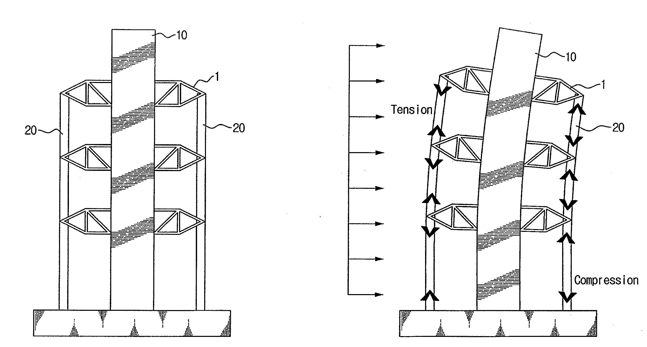 Schematics Mercruiser Outrigger