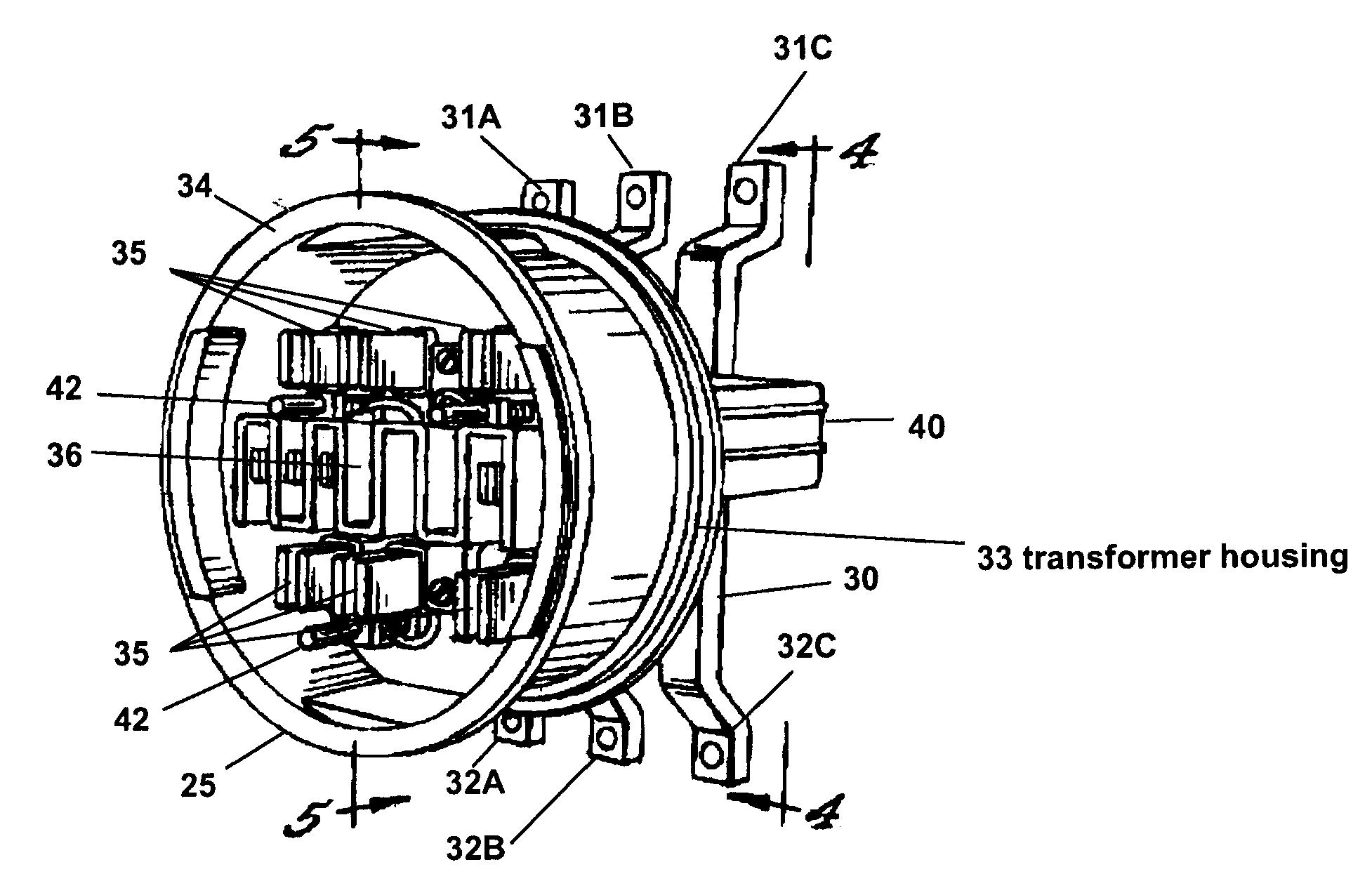 top suggestions a base meter socket wiring diagram :