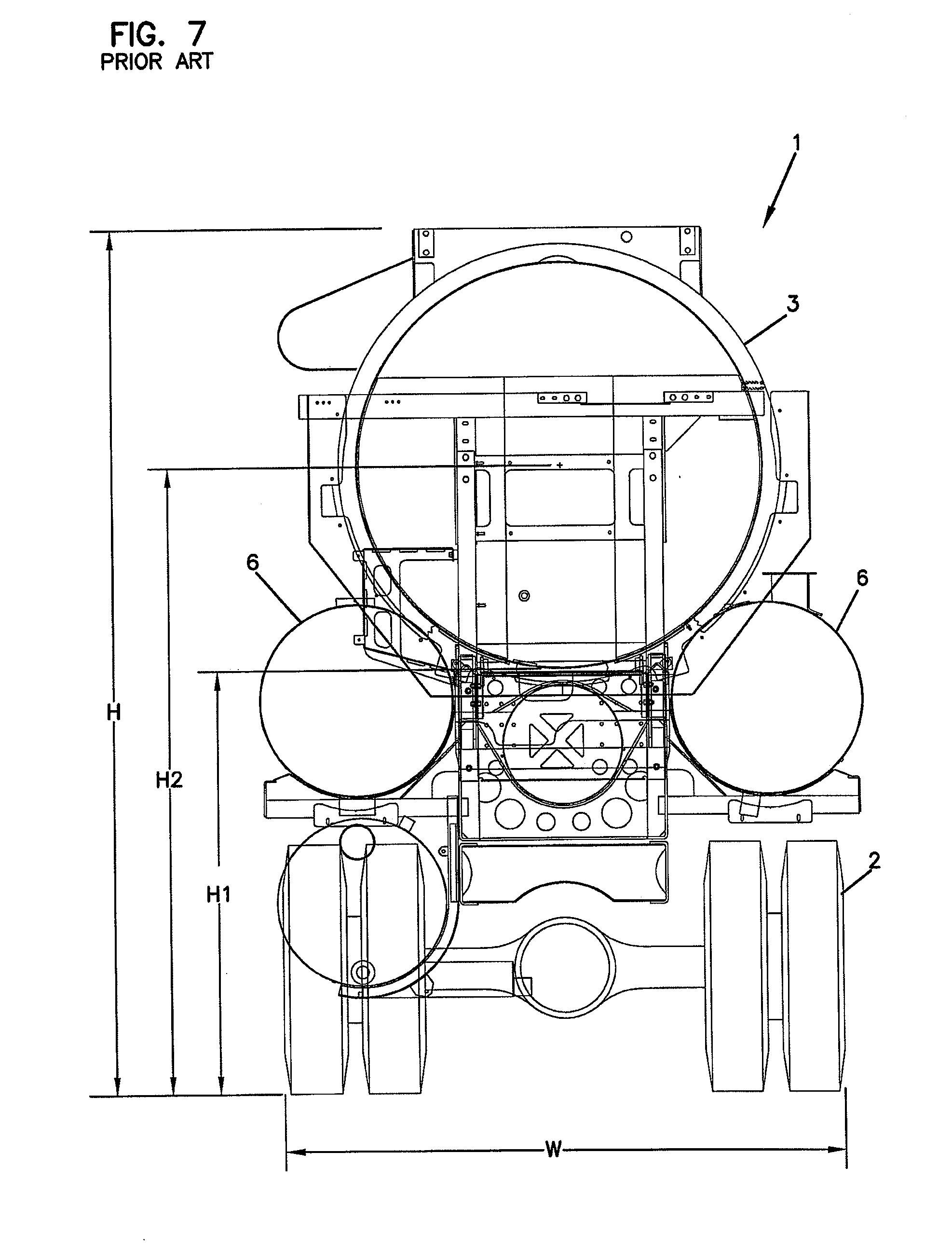 Vacuum Storage Tanks