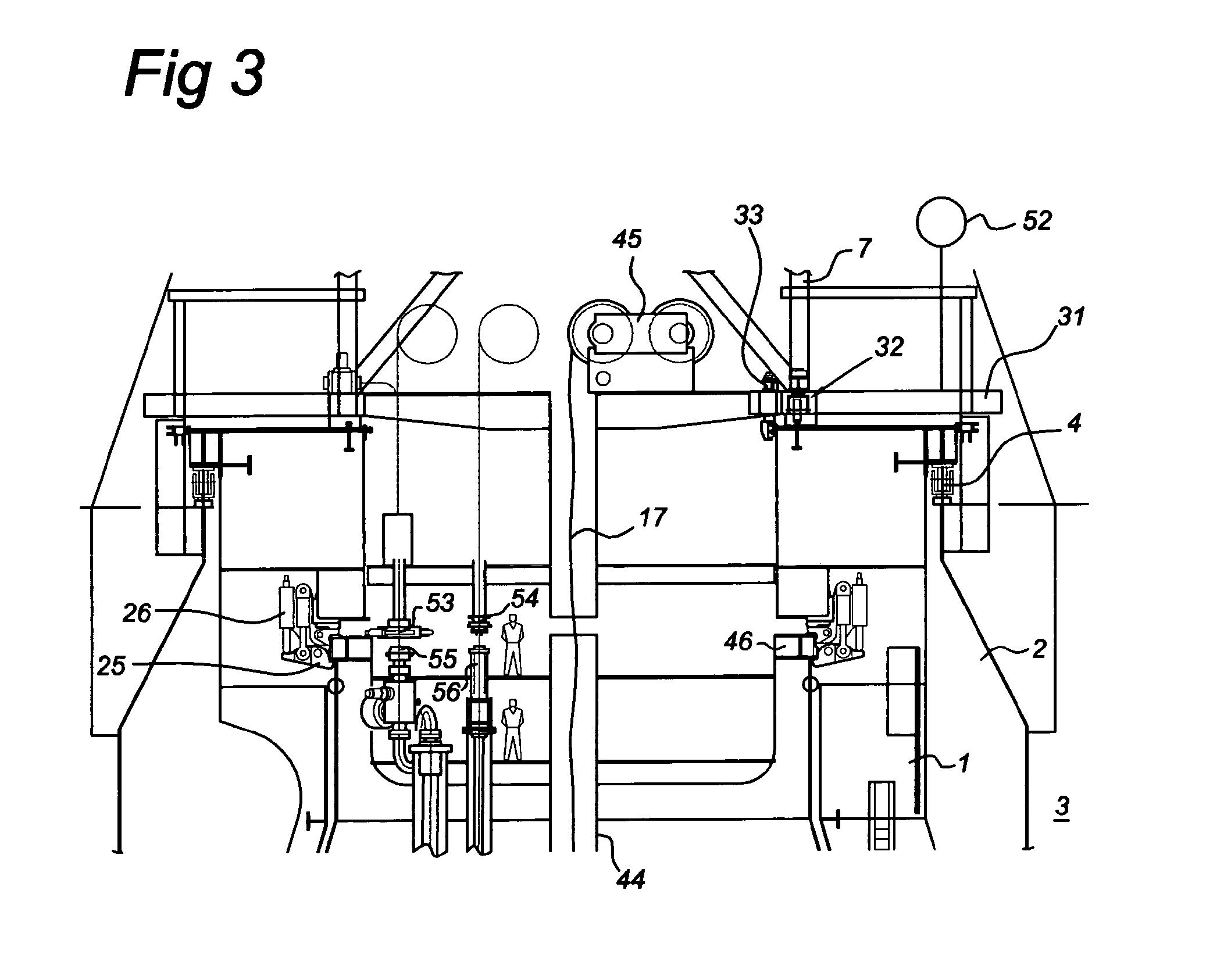 Winch Motor Parts Diagram On Winch Control Box Wiring Diagram