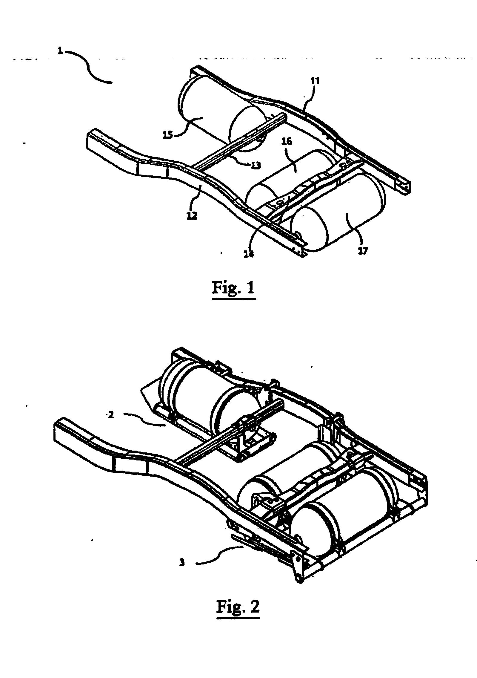 2 Cylinder Gas Engine Cars